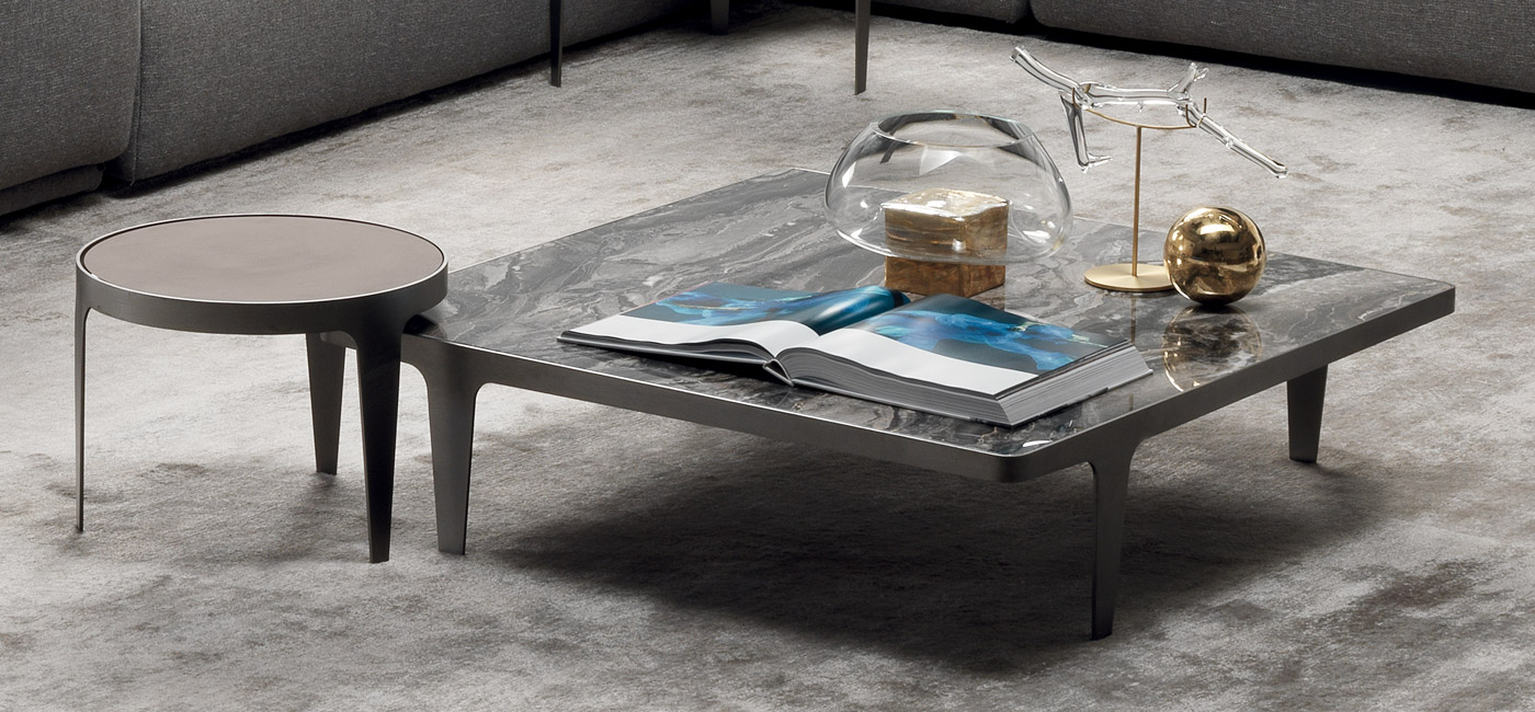 Contemporary Design Coffee Tables (View 4 of 20)