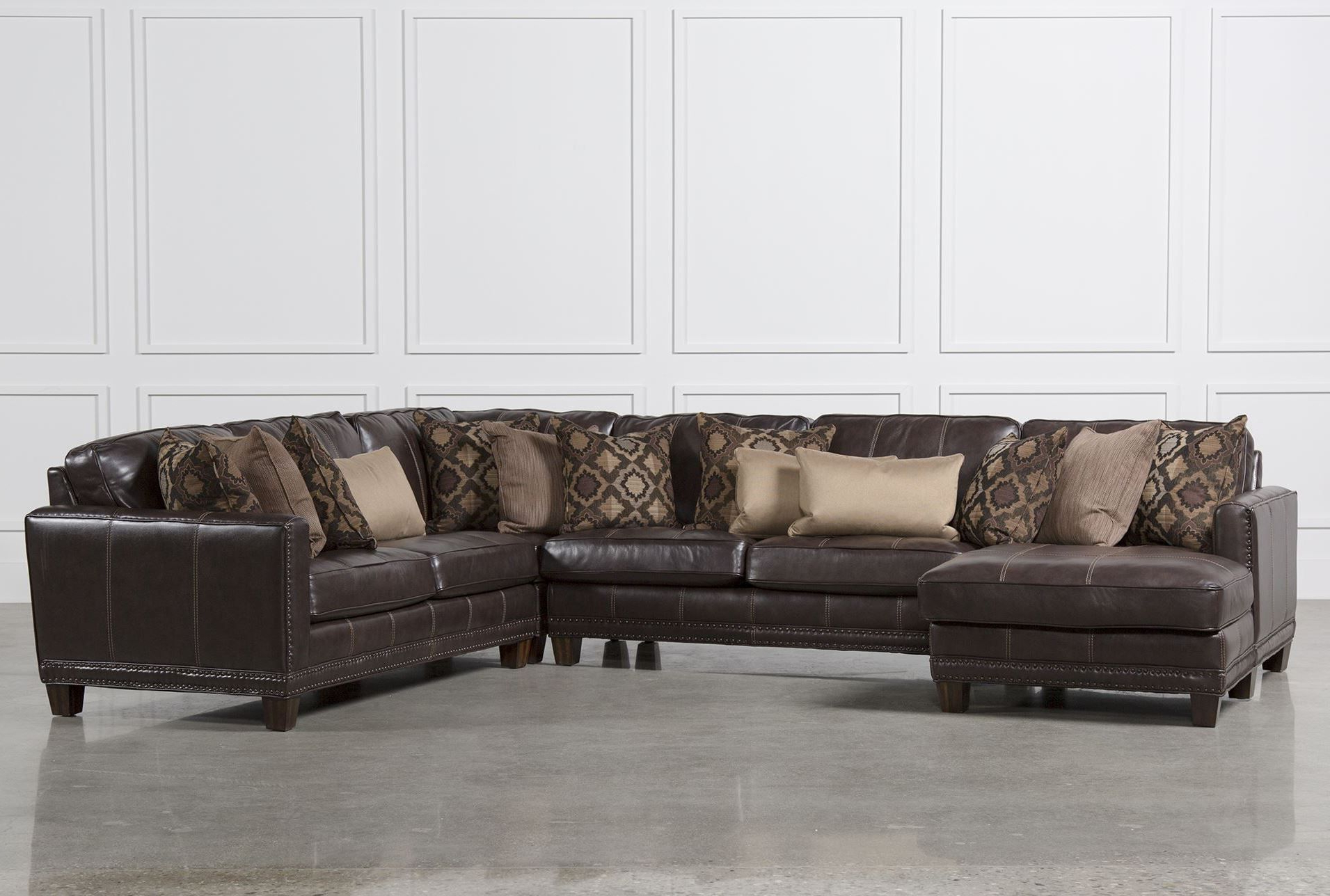 Couches With Regard To Trendy Aidan 4 Piece Sectionals (View 12 of 20)