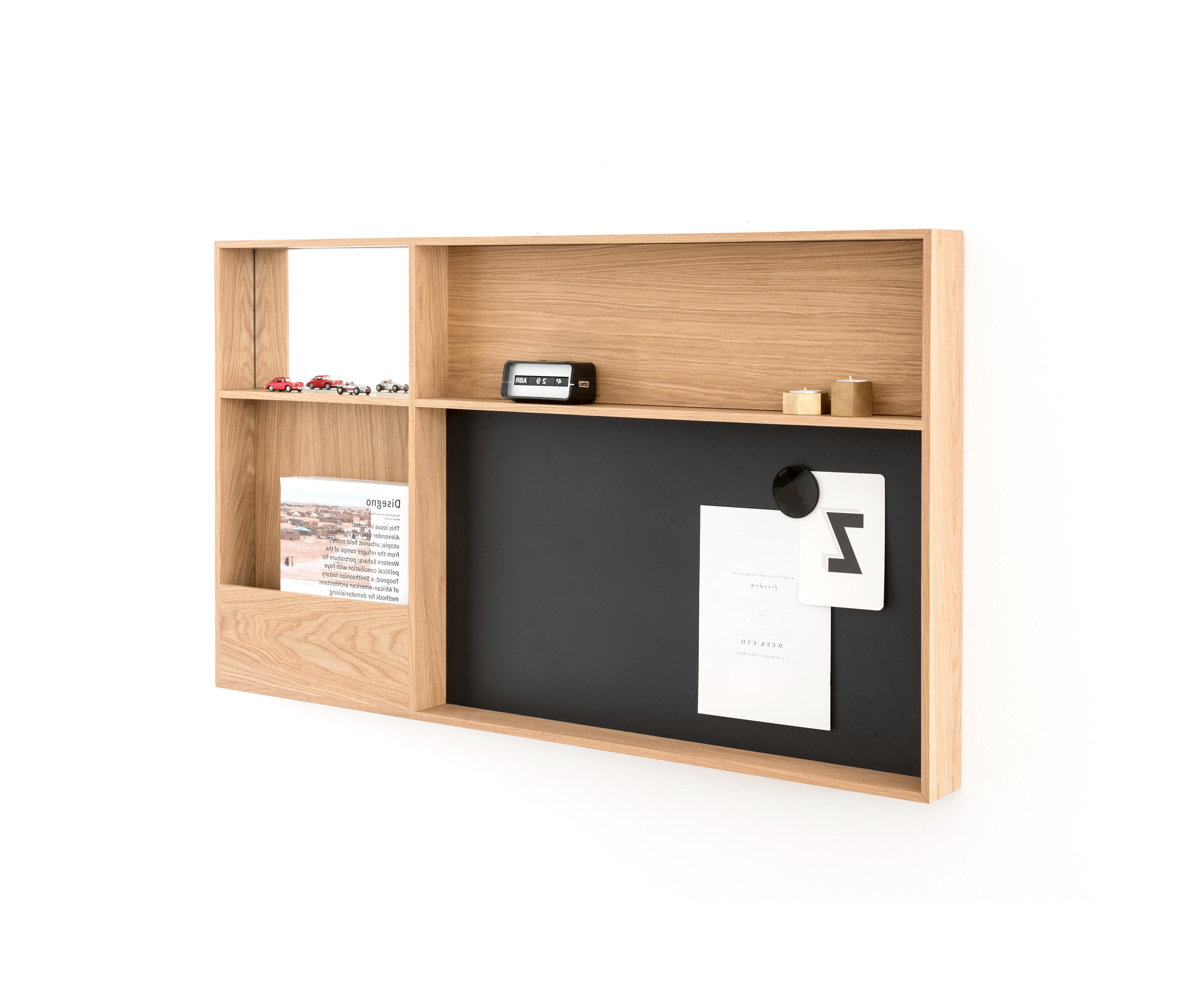 Current Arca Wallboxes – Shelving From Case Furniture (View 3 of 20)