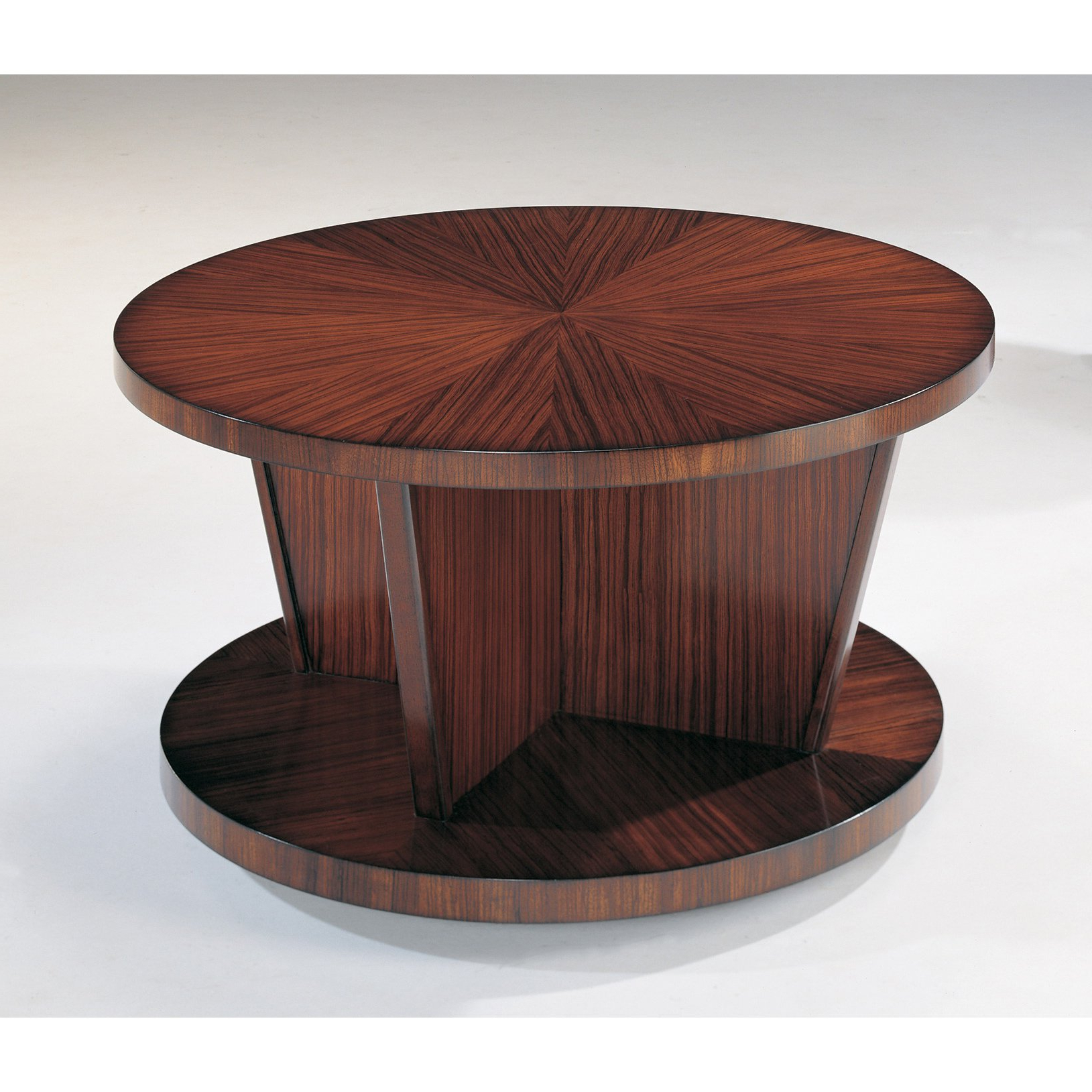Current Axis Cocktail Tables In Shop Axis Nutmeg Cocktail Table – Free Shipping Today – Overstock (View 3 of 20)