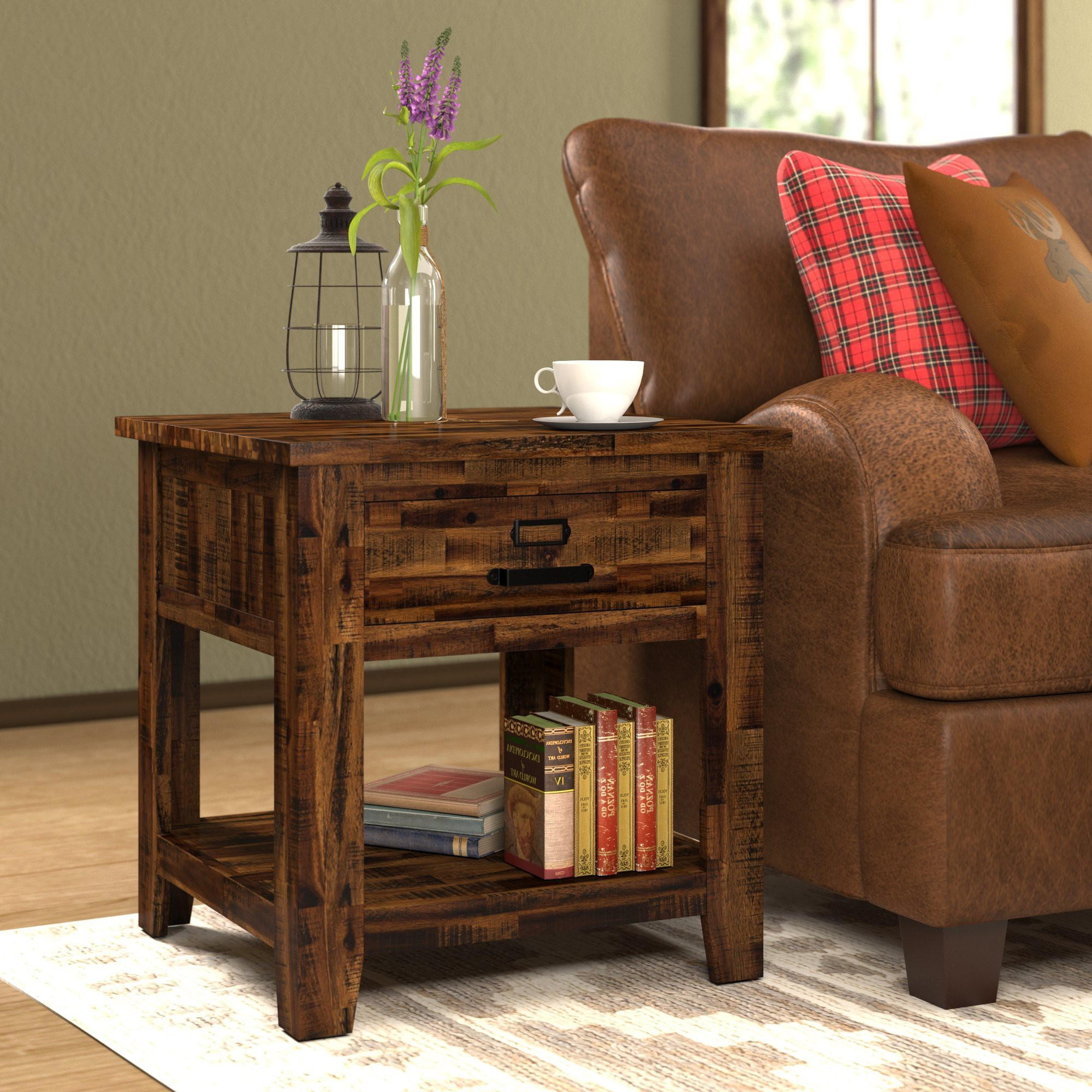 Current Rectangular Barbox Coffee Tables Pertaining To 50 Fantastic Using A Trunk As A Coffee Table Photograph (View 12 of 20)