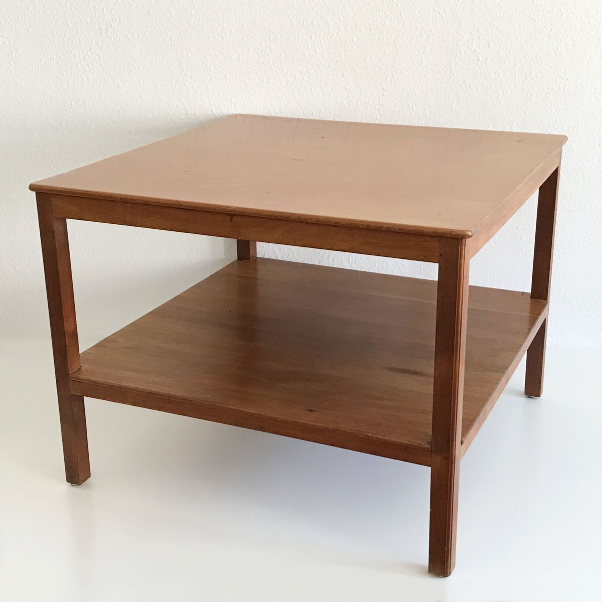 Danish Minimalist Coffee Tablekaare Klint For Rud Rasmussen For Current Minimalist Coffee Tables (View 3 of 20)