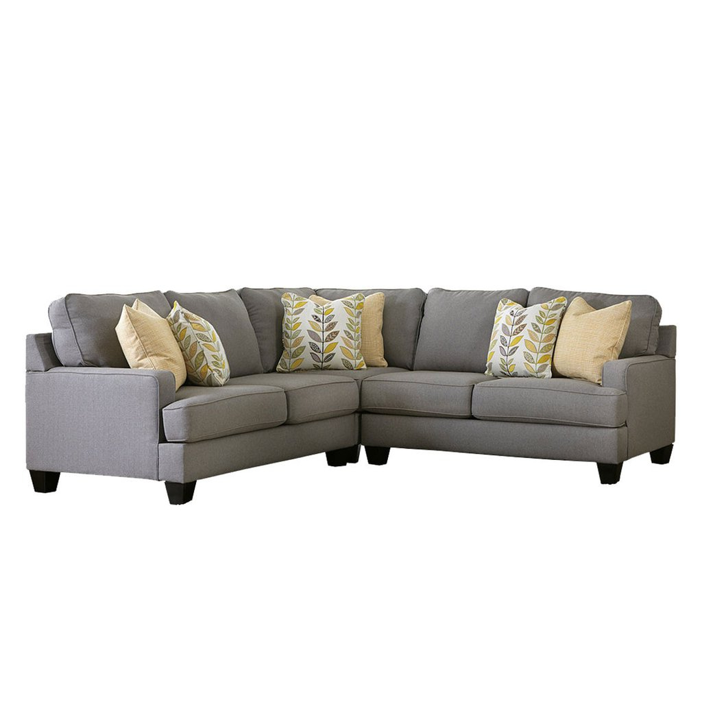 Delano Smoke 3 Piece Sectional Living Spaces – Locsbyhelenelorasa In Newest Delano Smoke 3 Piece Sectionals (View 3 of 20)