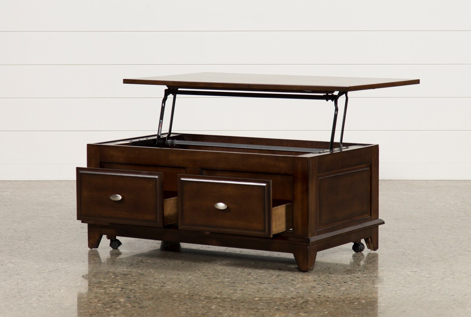 Desk Power Station Luxury Kelvin Lift Top Cocktail Table – Desk Ideas Intended For Favorite Kelvin Lift Top Cocktail Tables (Gallery 2 of 20)