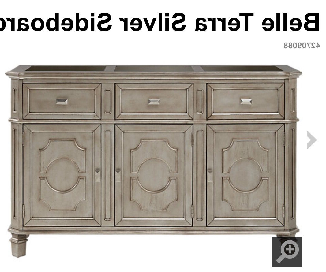 Featured Photo of Cass 2 Door Sideboards