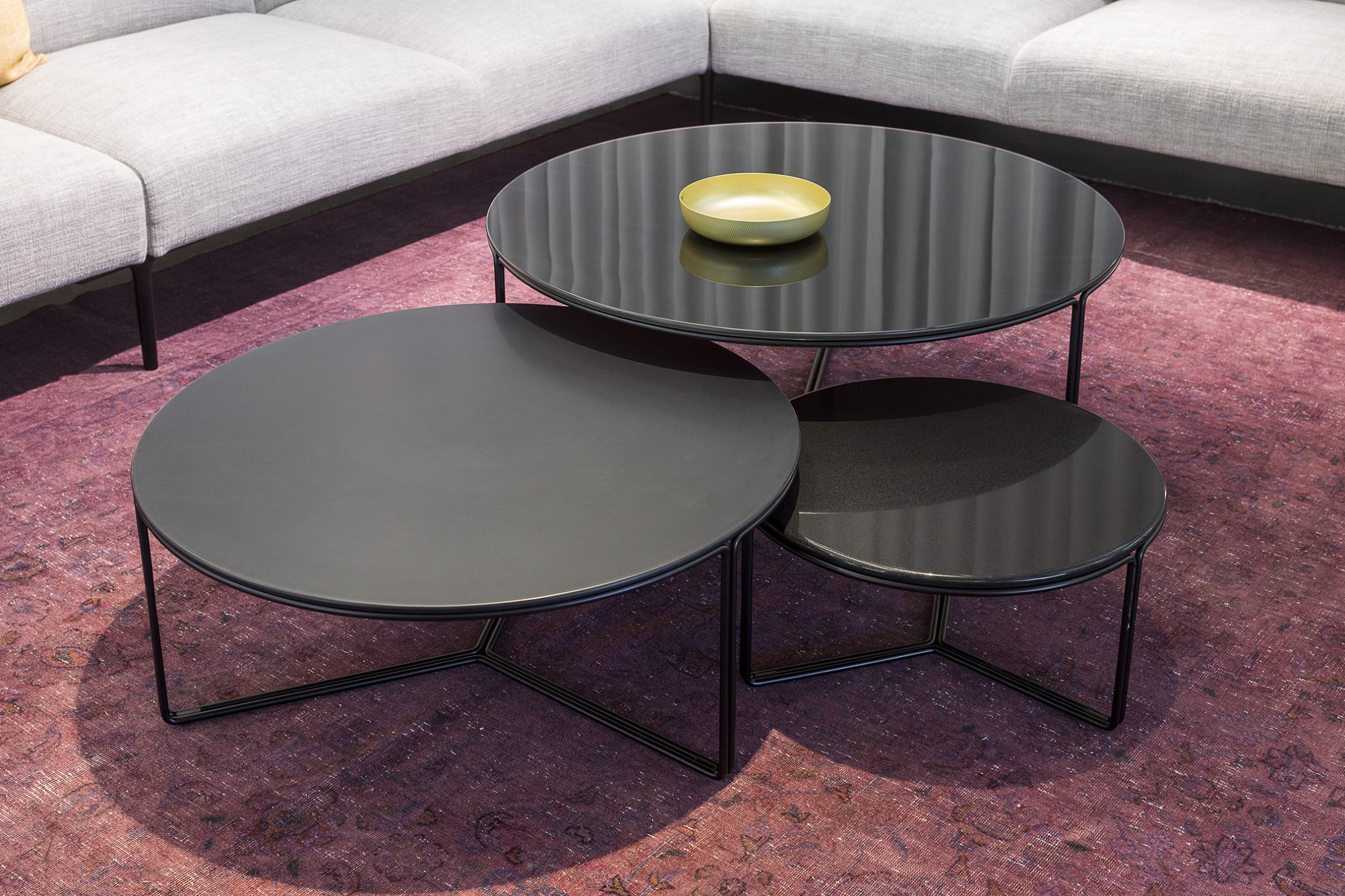 Donnell Coffee Tables Pertaining To Most Recent Adorn / Products / Stylex (View 13 of 20)