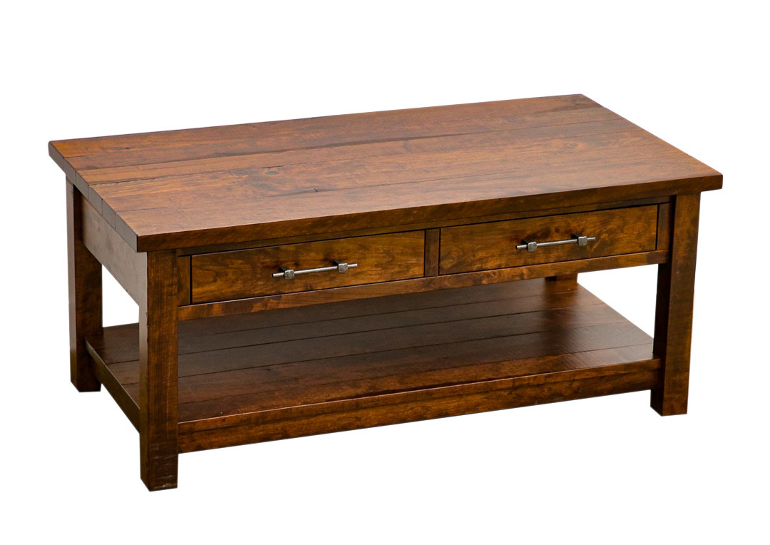 Dutch Craft Furniture Throughout Mill Coffee Tables (Gallery 7 of 20)