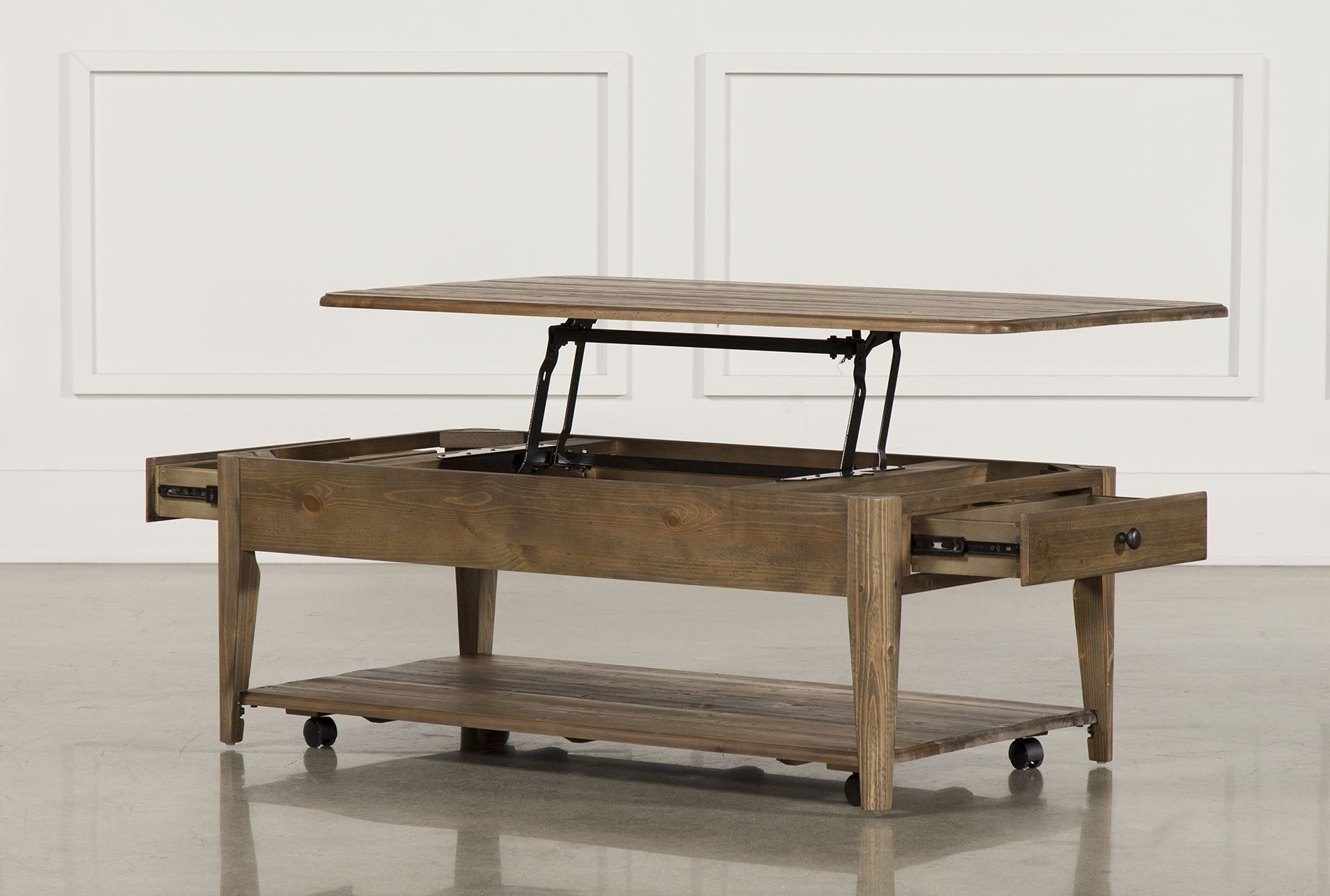 Featured Photo of Candice Ii Lift Top Cocktail Tables