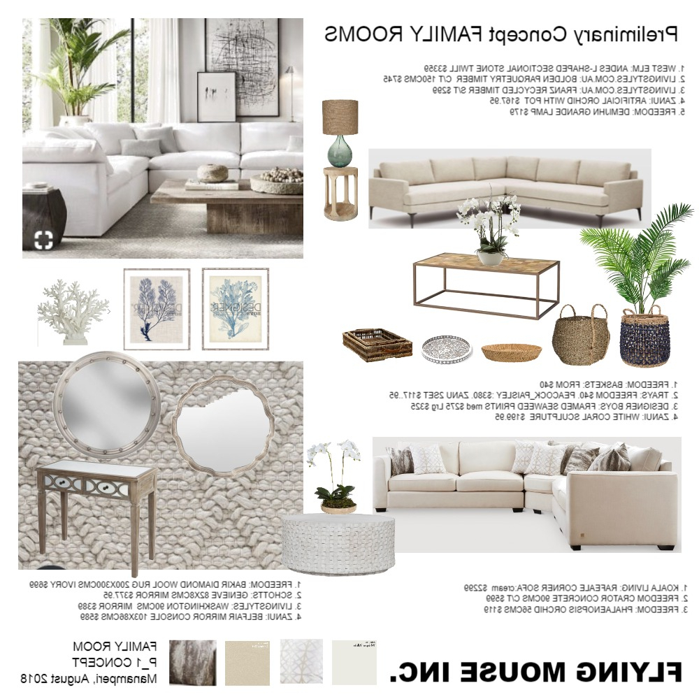 Family Room – Style Sourcebook For Well Known Elm Grande Ii 2 Piece Sectionals (View 7 of 20)