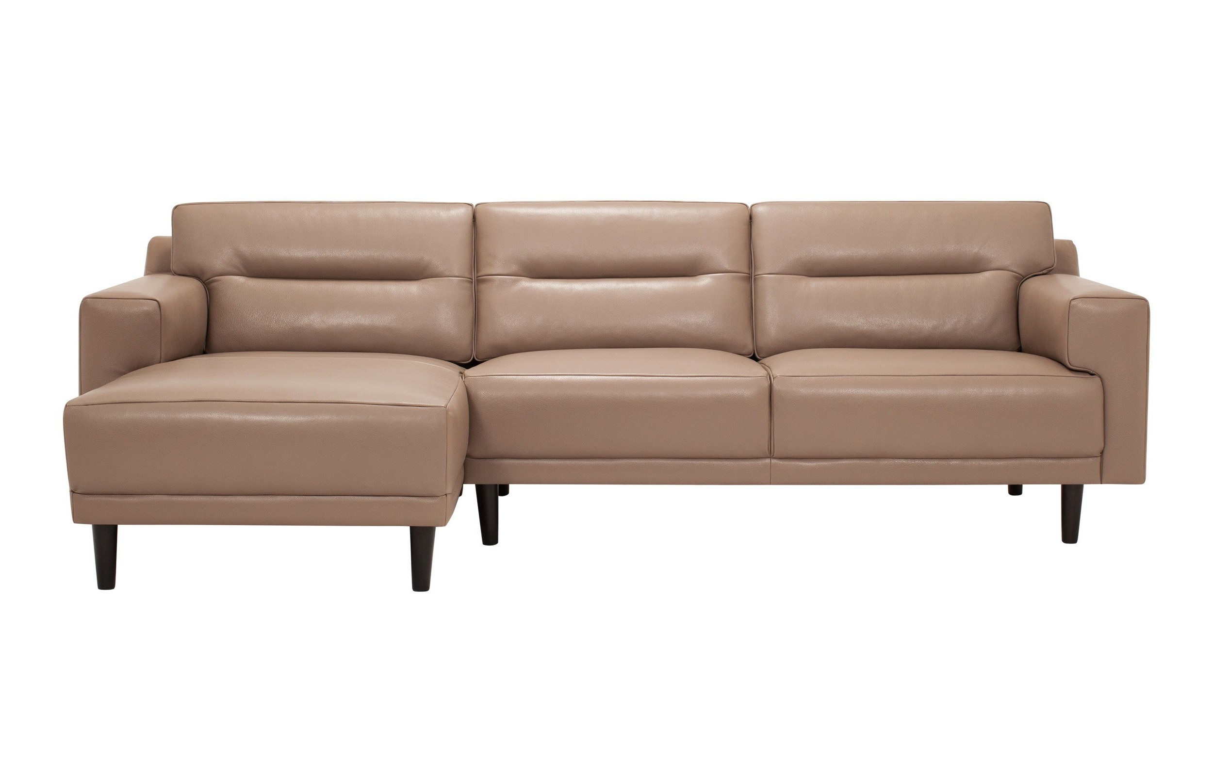 Famous Affordable Chaise Sectionalblu Dot Sunday J Sectional Sofa Intended For Mcculla Sofa Sectionals With Reversible Chaise (Gallery 15 of 20)