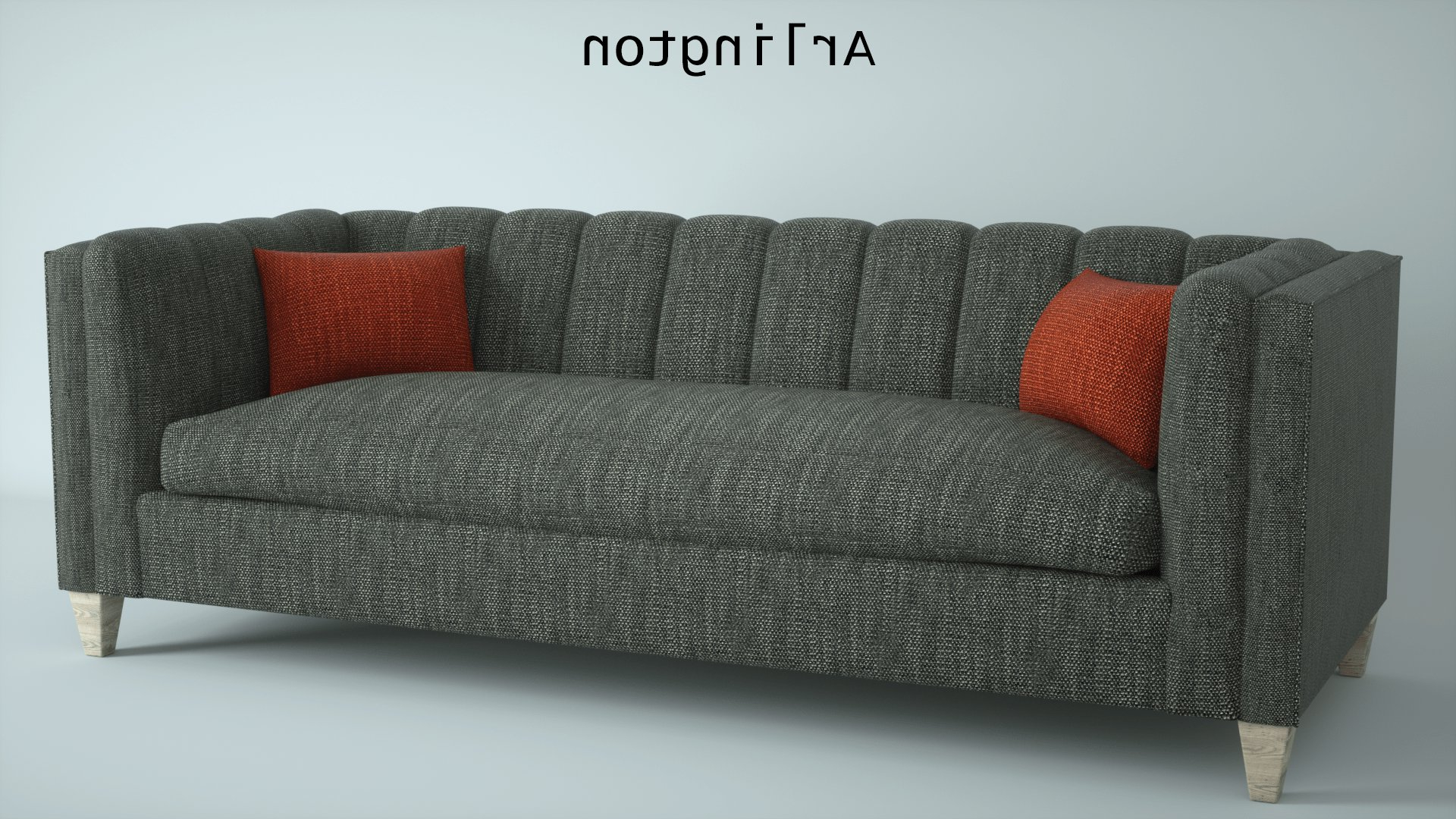 Famous Delano 2 Piece Sectionals With Raf Oversized Chaise Throughout 2 Piece Sectionals With Chaise Beautiful Sofas Sugar Hill (View 16 of 20)