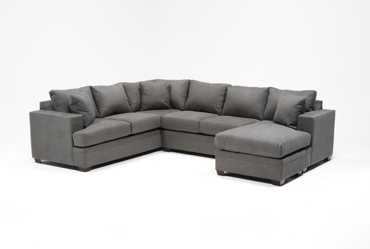 Famous Kerri 2 Piece Sectionals With Laf Chaise Inside Kit Kerri 2 Piece Sectional W/laf Chaise (Gallery 2 of 20)