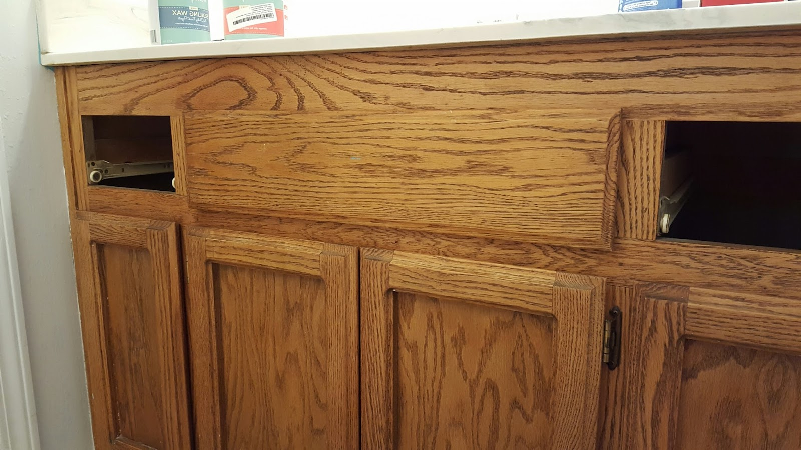 Famous Moraga Live Edge 8 Door Sideboards Regarding My Hill House Adventure: February  (View 2 of 20)