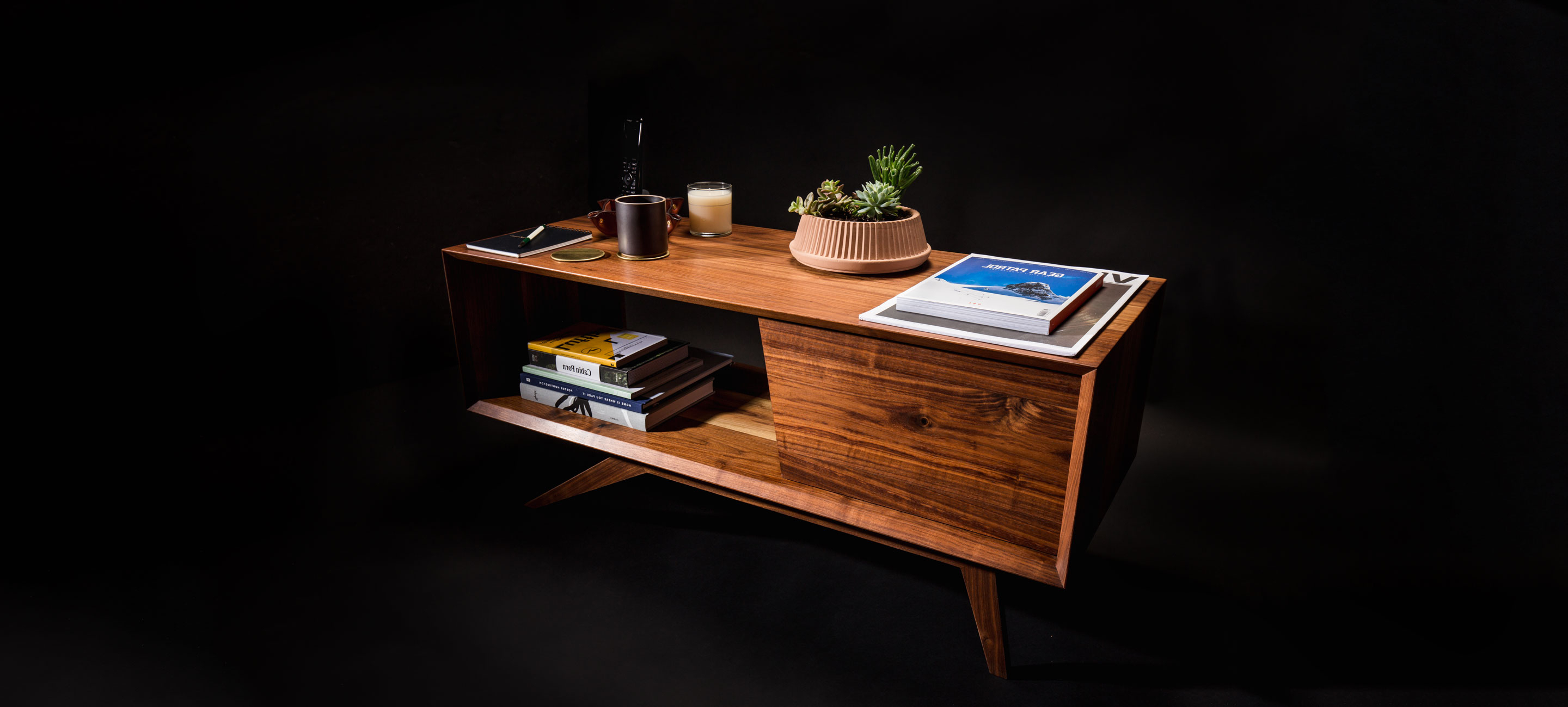 Famous The Ultimate Coffee Table Buying Guide – Gear Patrol In Mountainier Cocktail Tables (View 6 of 20)