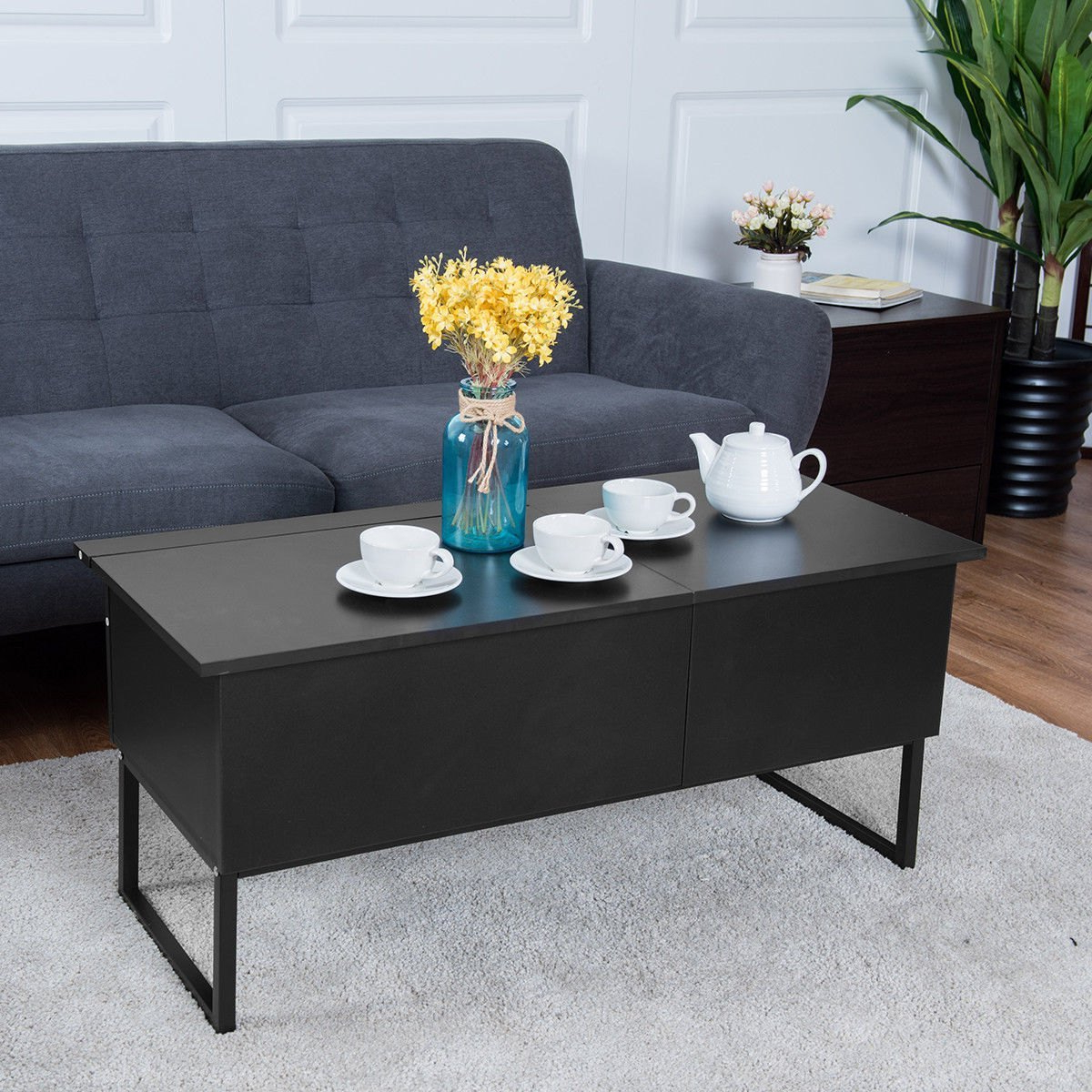 Famous Tillman Rectangle Lift Top Cocktail Tables Throughout Robust Inspiration Coffee Table Lift Target Coffee Table Lift Amazon (View 16 of 20)