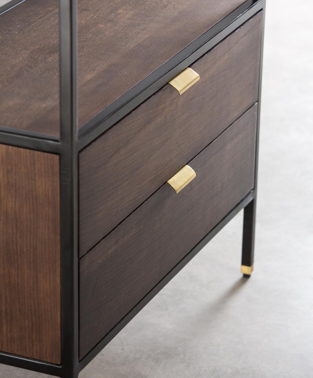 Fashionable Burnt Tannin 4 Door Sideboards Regarding Alchemyofwood – Hash Tags – Deskgram (View 13 of 20)
