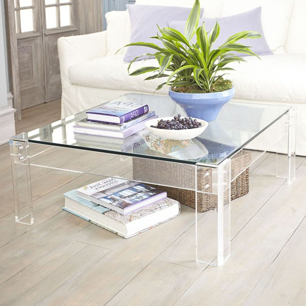 Fashionable Disappearing Coffee Tables With Regard To Disappearing Coffee Table In 2018 (Gallery 2 of 20)