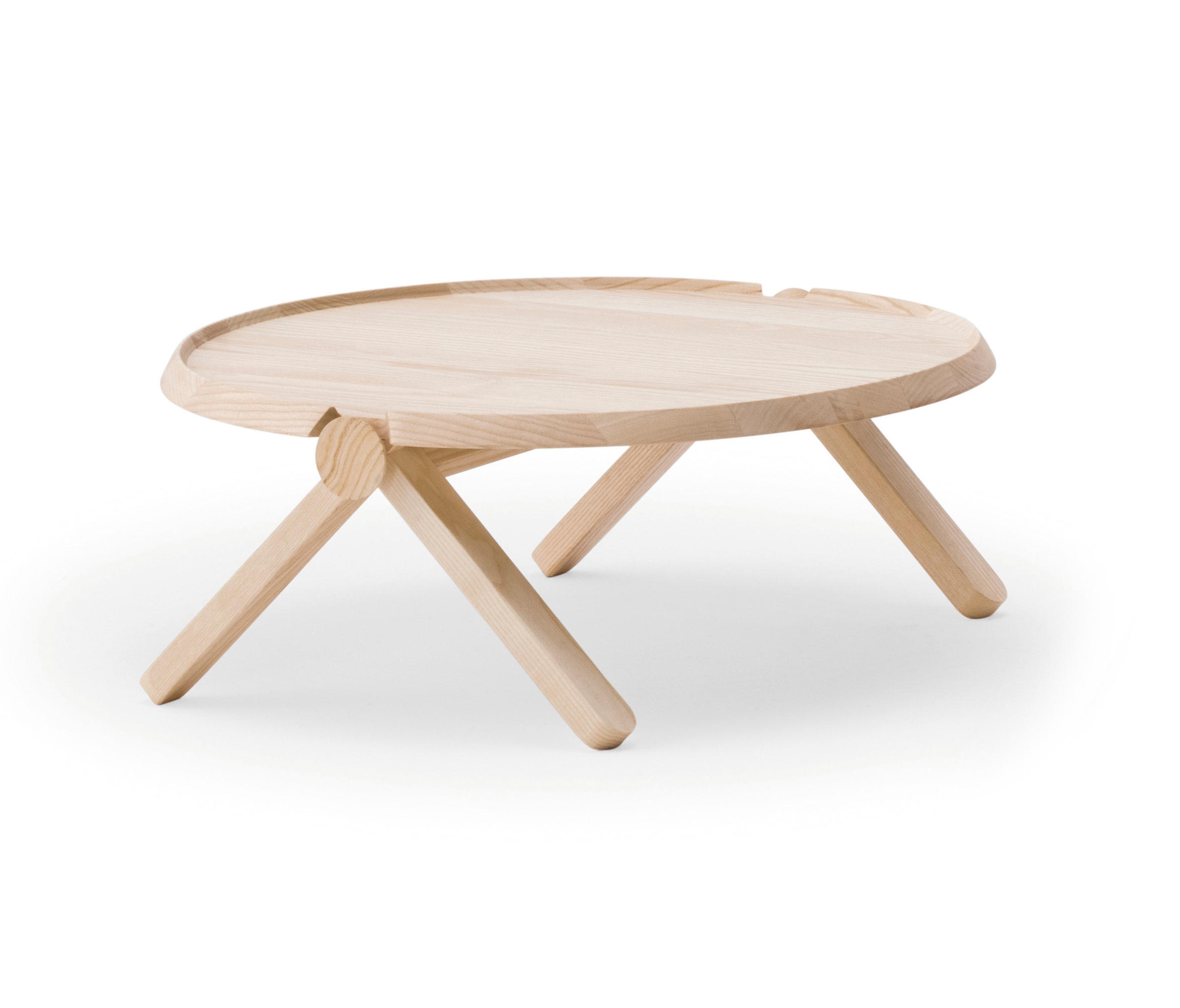 Fashionable Lilliput – Coffee Tables From Billiani (View 4 of 20)
