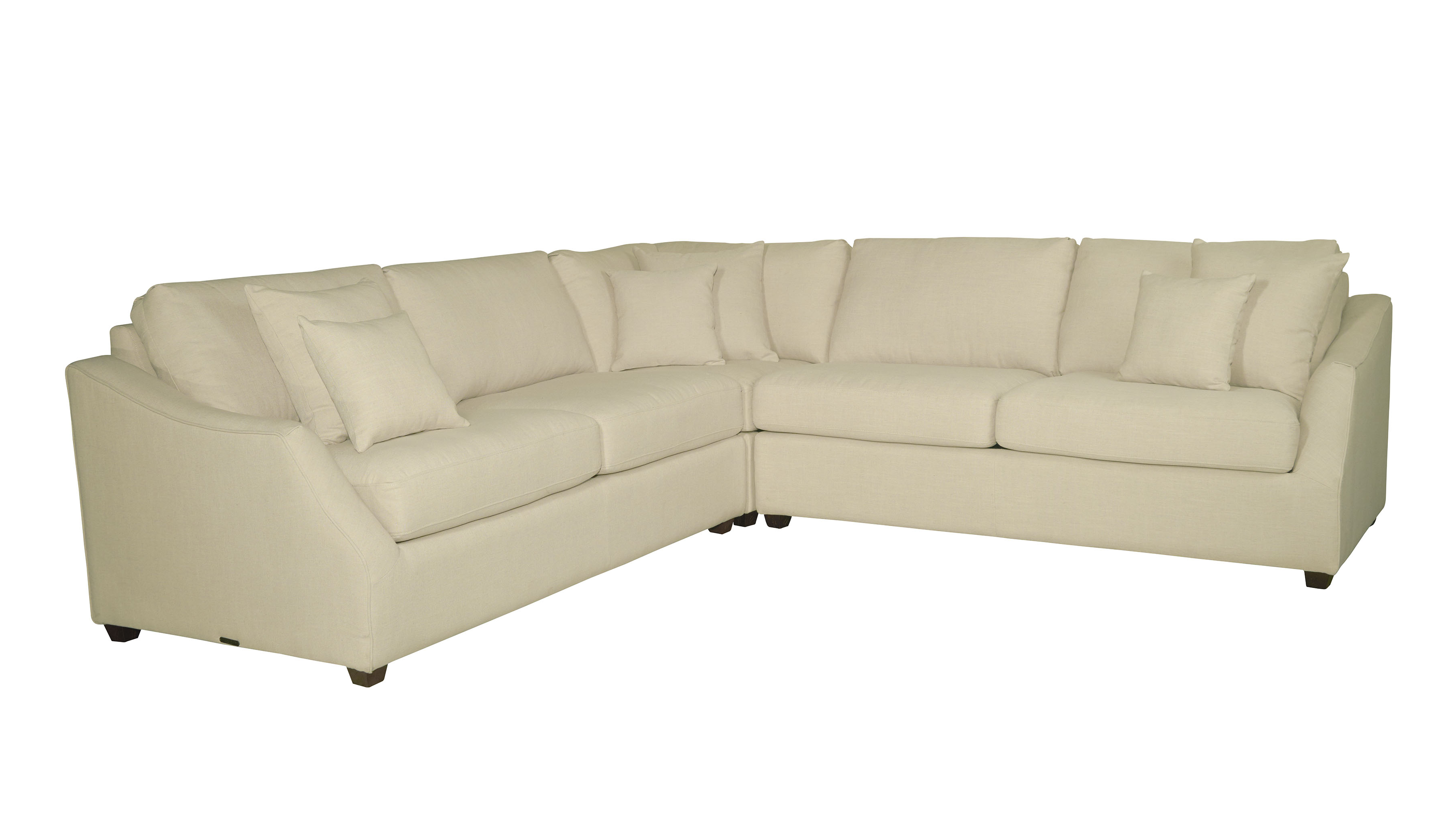 Fashionable Magnolia Home Homestead 3 Piece Sectionals By Joanna Gaines With Homestead Sectional – Magnolia Home (View 2 of 20)