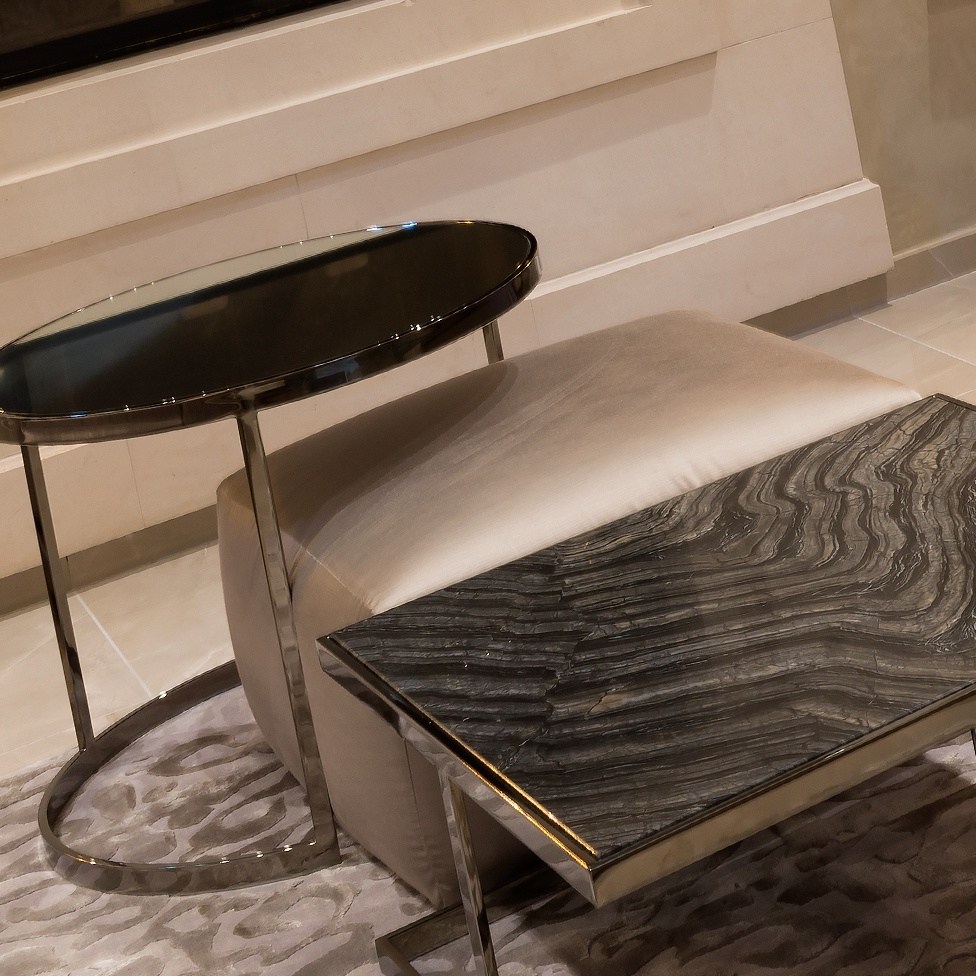 Fashionable Modular Coffee Tables Pertaining To Contemporary Modular Coffee Table System (View 2 of 20)