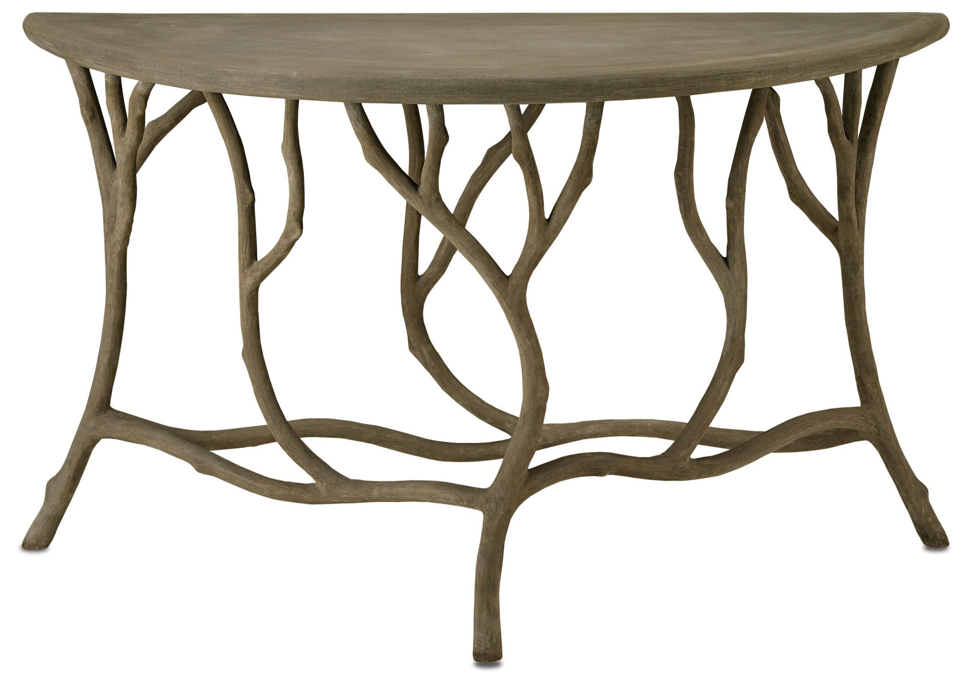 Faux Bois Coffee Tables Within Trendy The Well Appointed House – Luxuries For The Home – The Well (View 6 of 20)