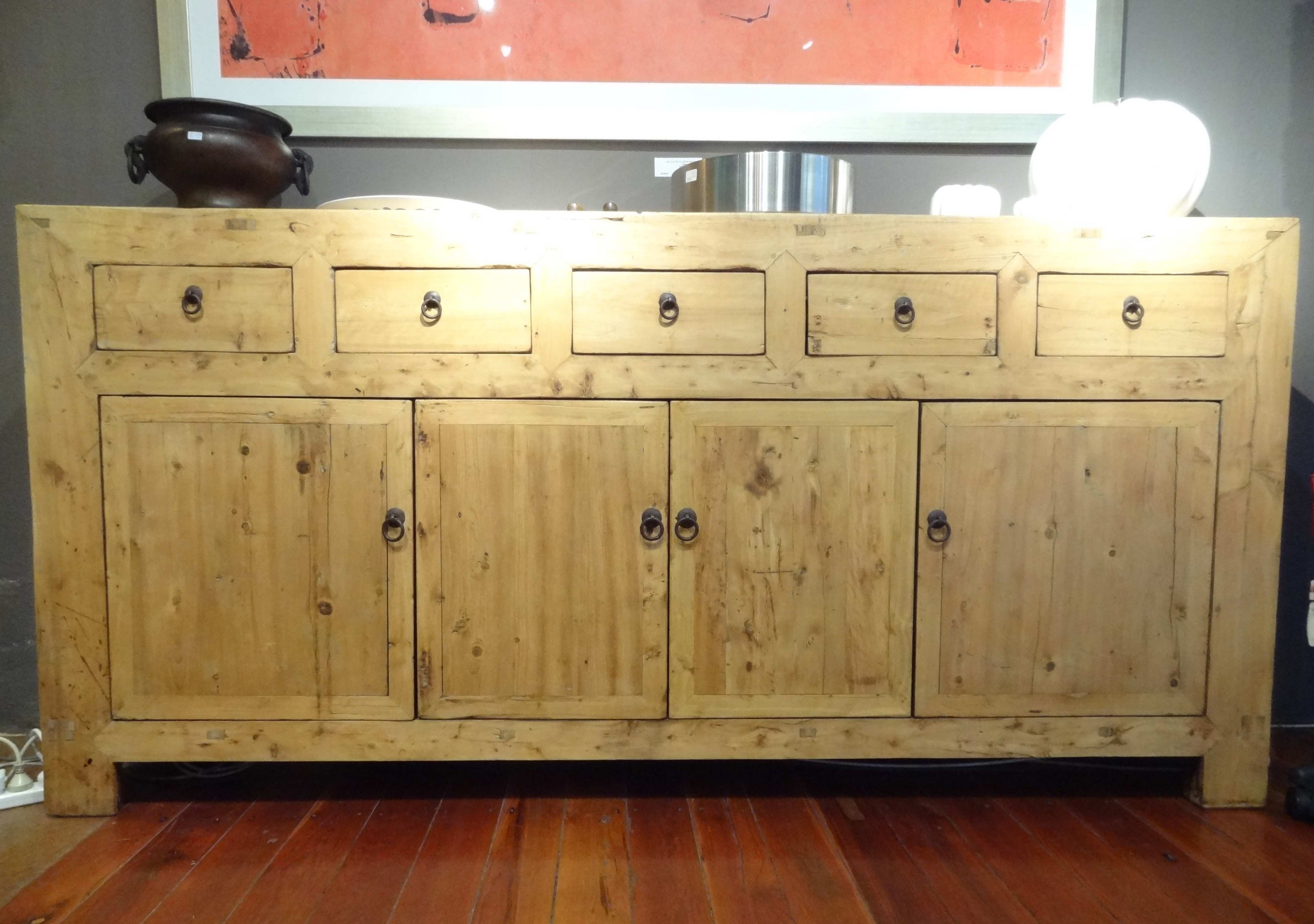 Favorite Antique Sideboards (View 6 of 20)