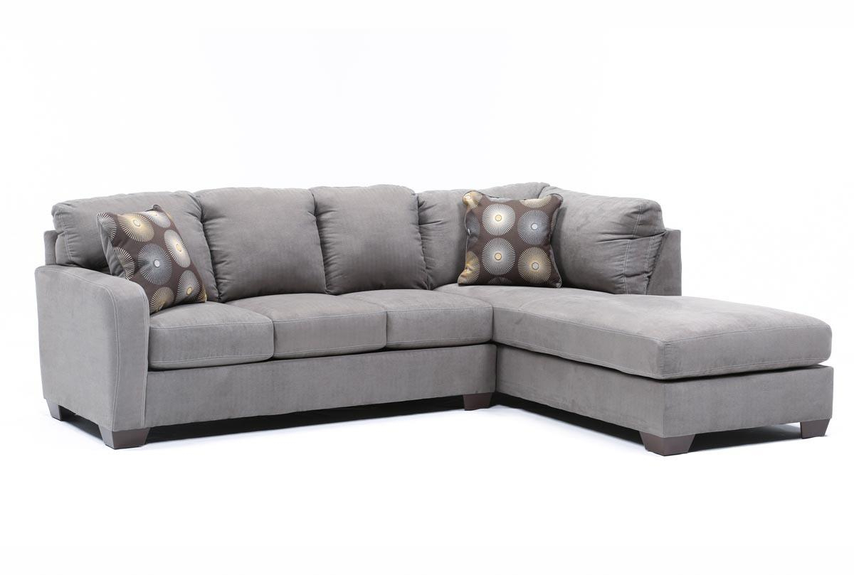 Favorite Arrowmask 2 Piece Sectionals With Sleeper & Left Facing Chaise Intended For Top Sectional With 2 Chaise Lounges &yz44 – Roccommunity (Gallery 9 of 20)