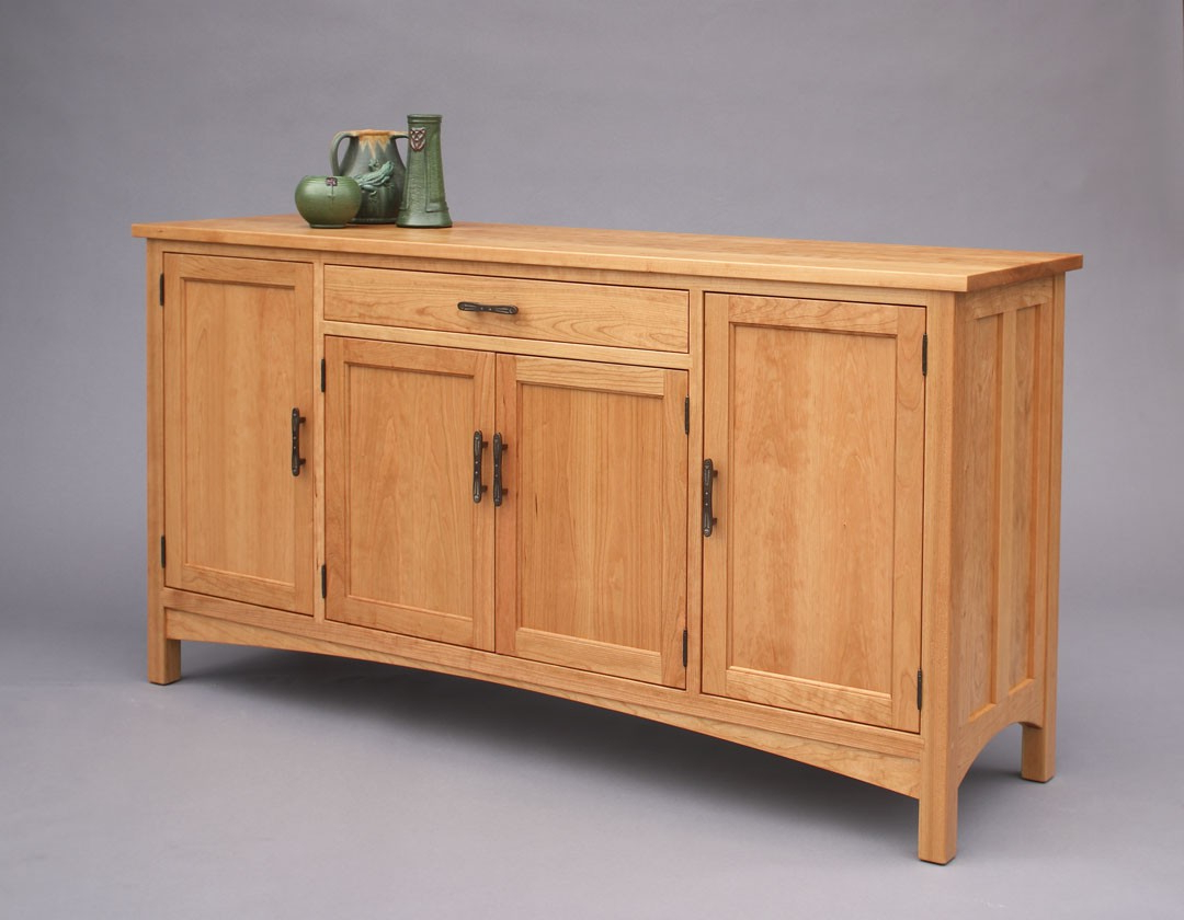 Favorite Creative Design Of Classic And Modern Sideboard For Home Decoration For Craftsman Sideboards (View 9 of 20)