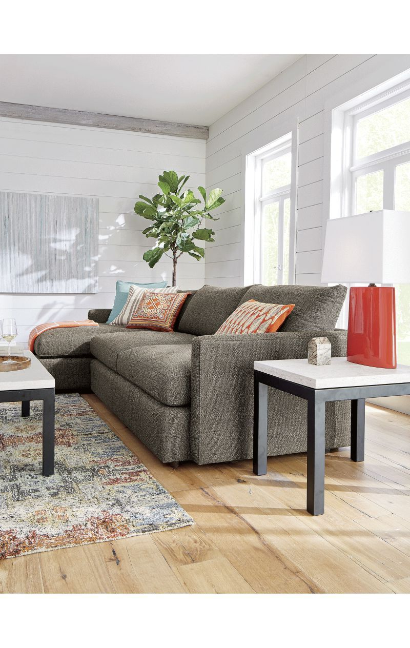 Favorite Elm Grande Ii 2 Piece Sectionals For Lounge Ii 2 Piece Sectional Sofa In (View 10 of 20)