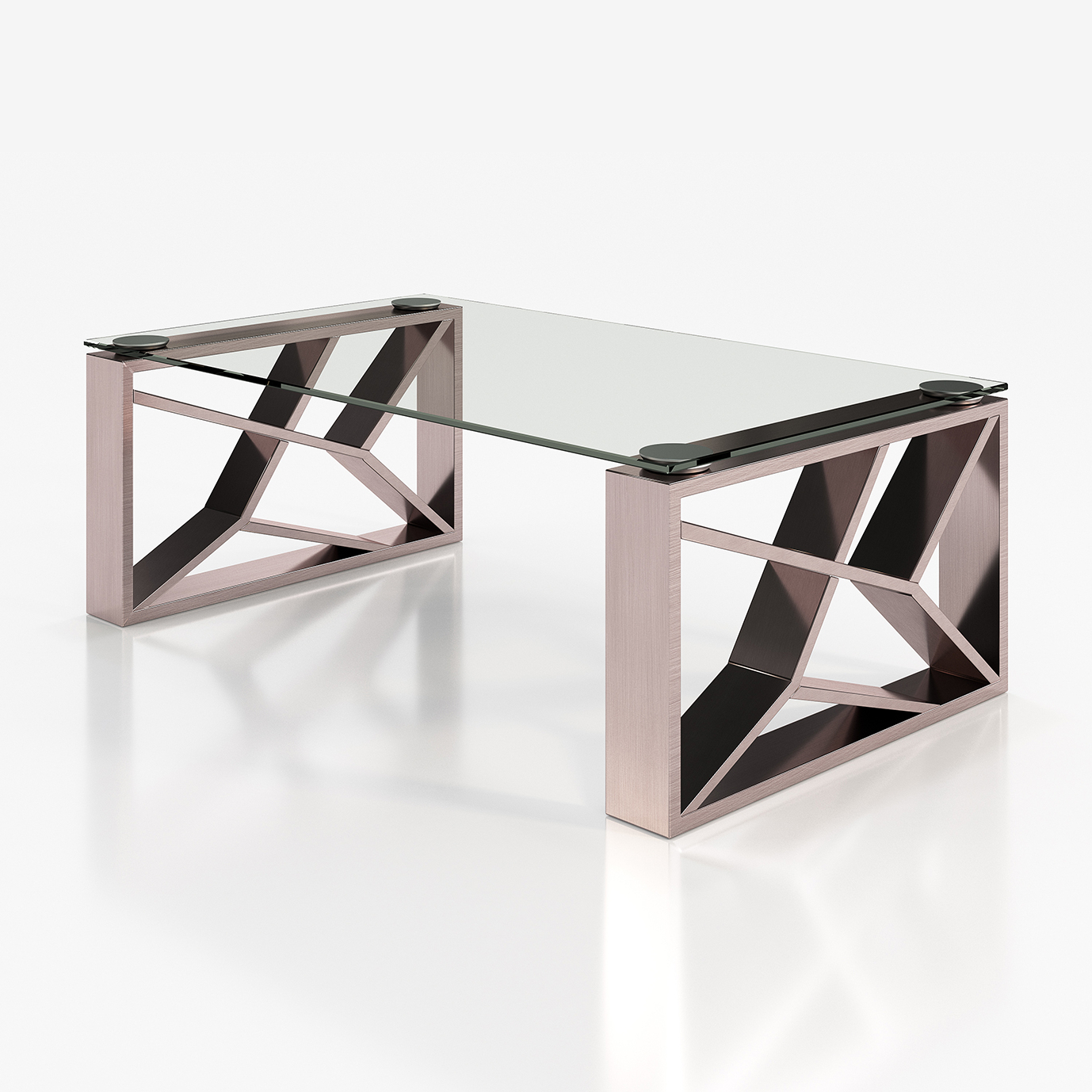 Favorite Flat Black And Cobre Coffee Tables Regarding ▷ Coffee Tables: The Perfect Complement To The Hall ® (View 7 of 20)