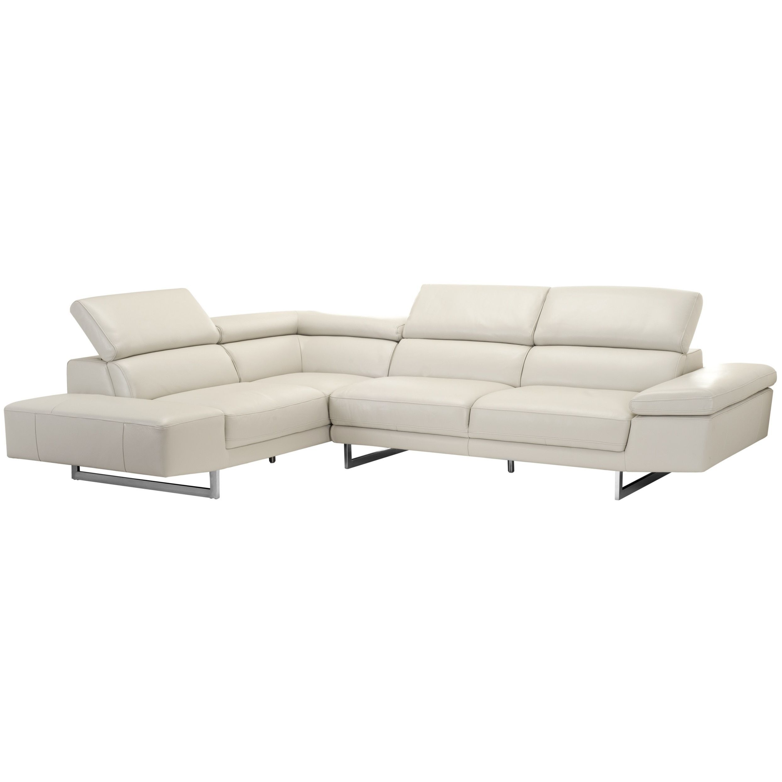 Favorite Las Grande Sofá Chaise Longue Concepto Para Morada – Cuartoz Within Egan Ii Cement Sofa Sectionals With Reversible Chaise (View 12 of 20)