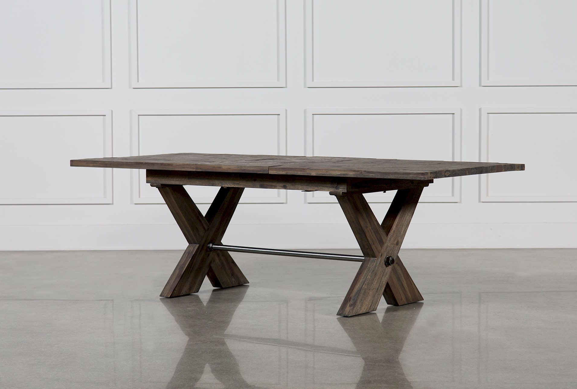 Favorite Mallard Cocktail Tables Intended For Living Spaces – Spring 2018 – Mallard Extension Dining Table (View 3 of 20)
