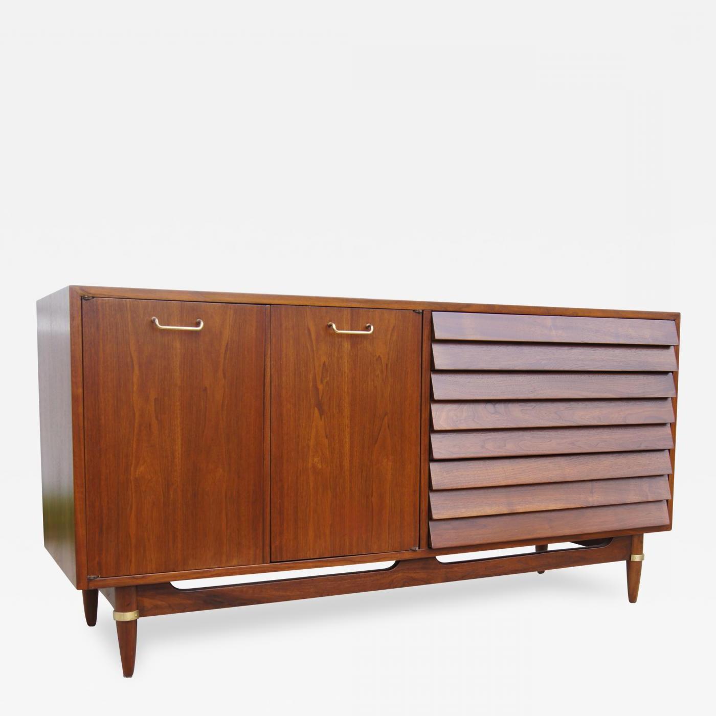 Favorite Merton Gershun – Sideboardmerton Gershun For American Of For Aged Brass Sideboards (View 20 of 20)
