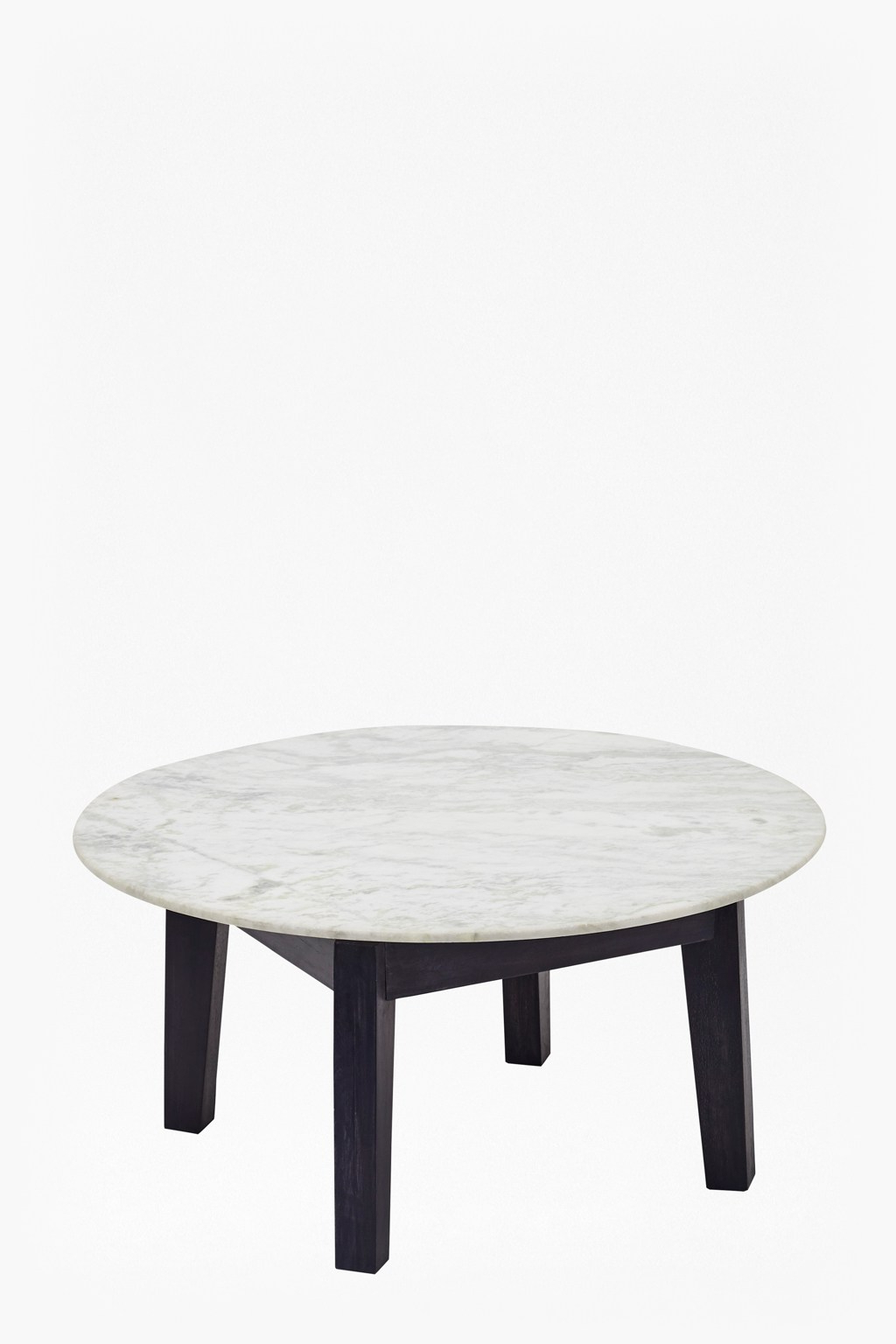 Favorite White Marble Coffee Table – Coffee Drinker Intended For Intertwine Triangle Marble Coffee Tables (Gallery 16 of 20)