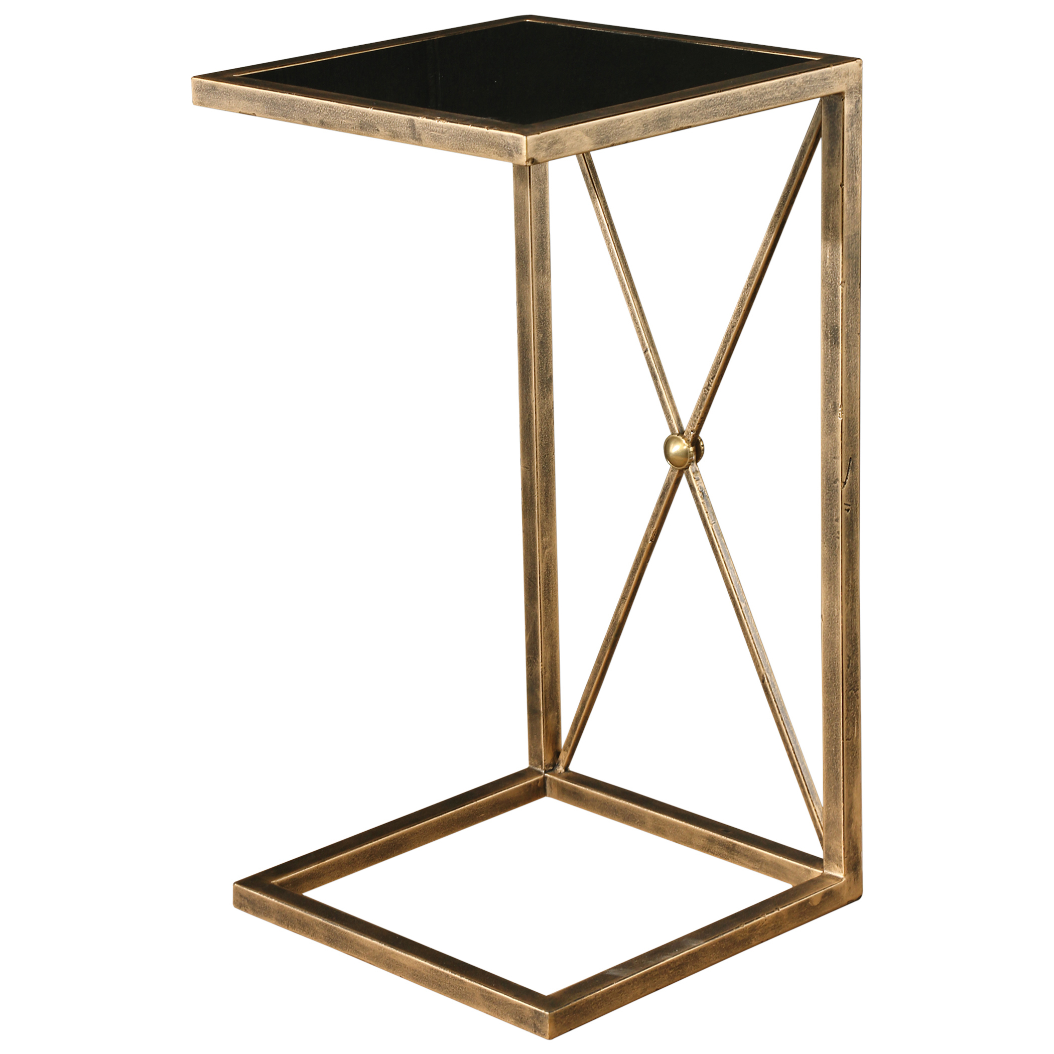 Fresh Cut Side Tables For Well Known Designer Side & End Tables – Eclectic Side & End Tables (View 16 of 20)