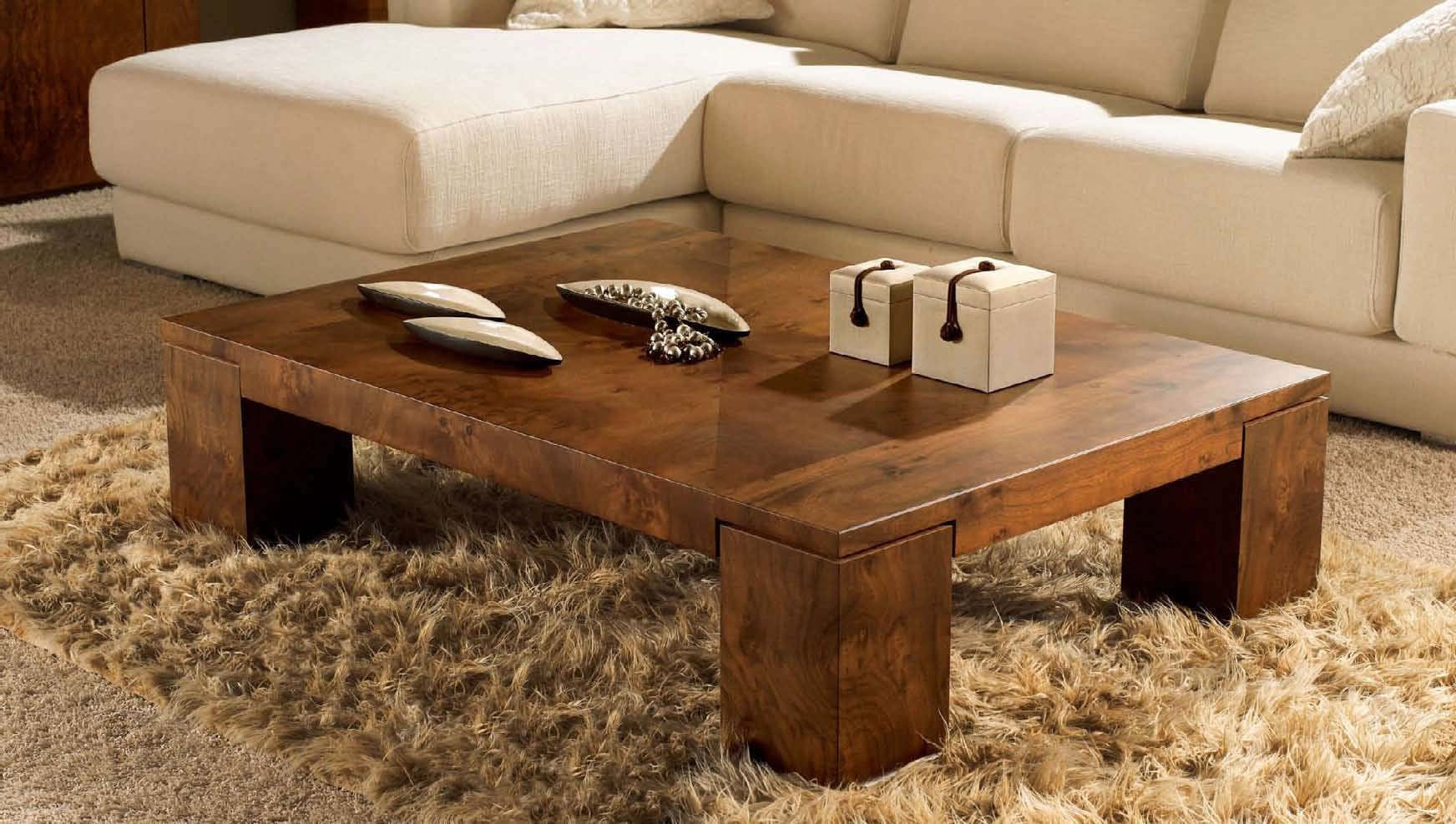 Fresh Cut Side Tables In Popular 22 Coffee Table Woodworking Projects Worth Trying – Cut The Wood (View 9 of 20)