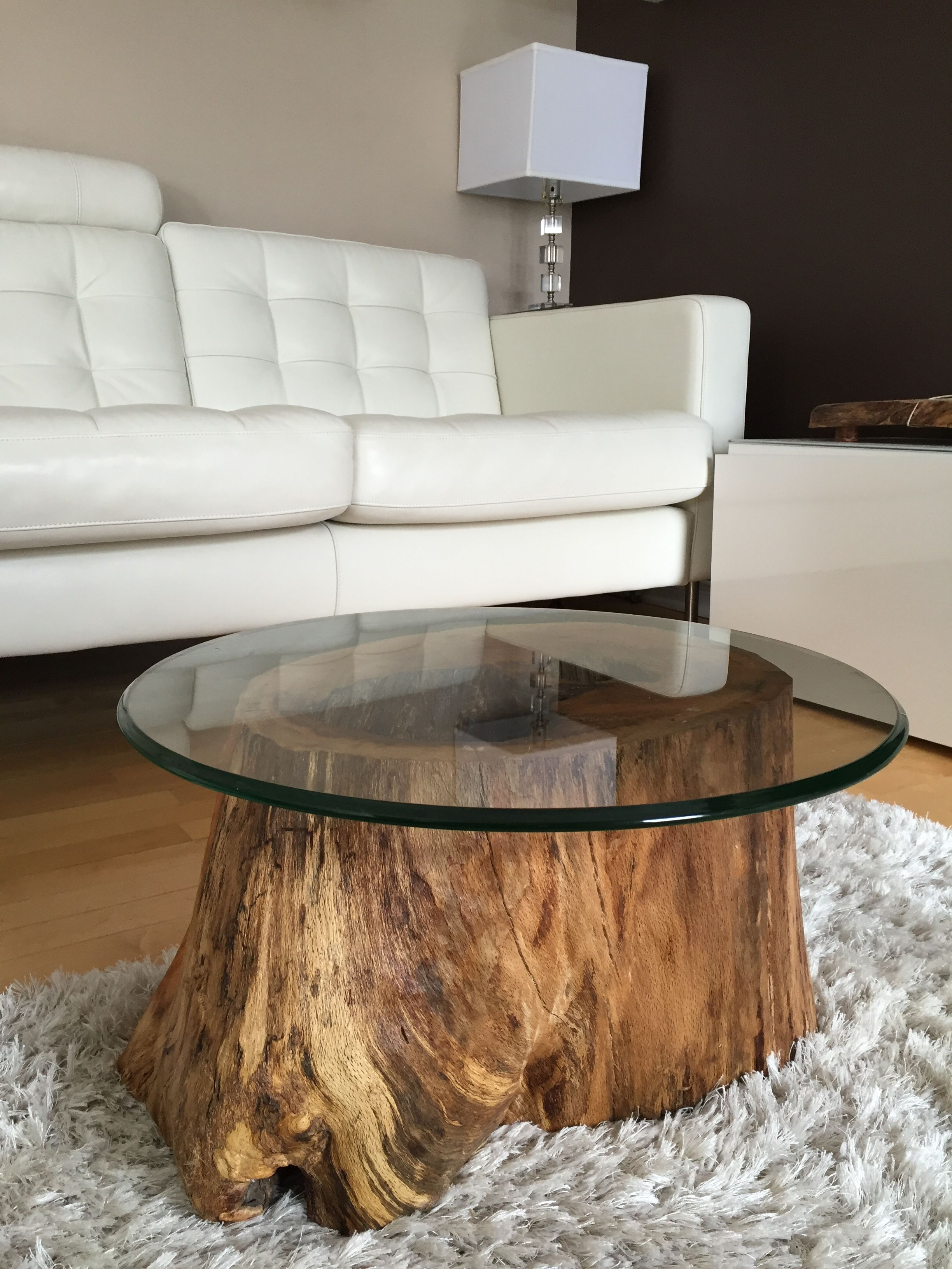Furniture Inside 2018 Mill Large Leather Coffee Tables (View 4 of 20)