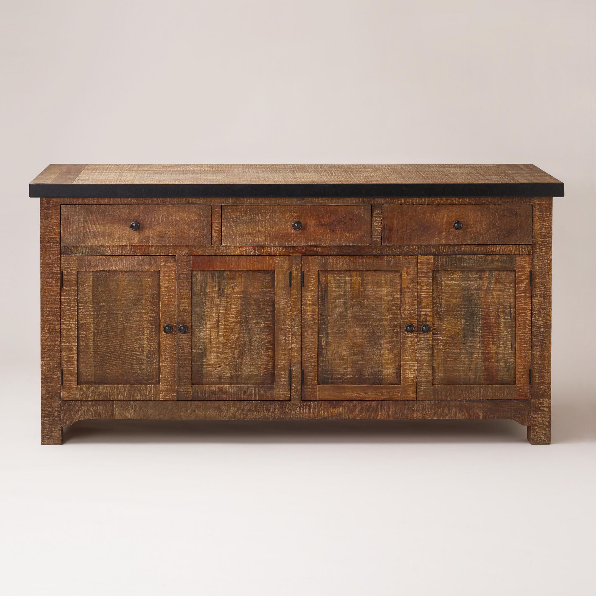 Furniture Within Reclaimed 3 Drawer Icebox Sideboards (View 6 of 20)