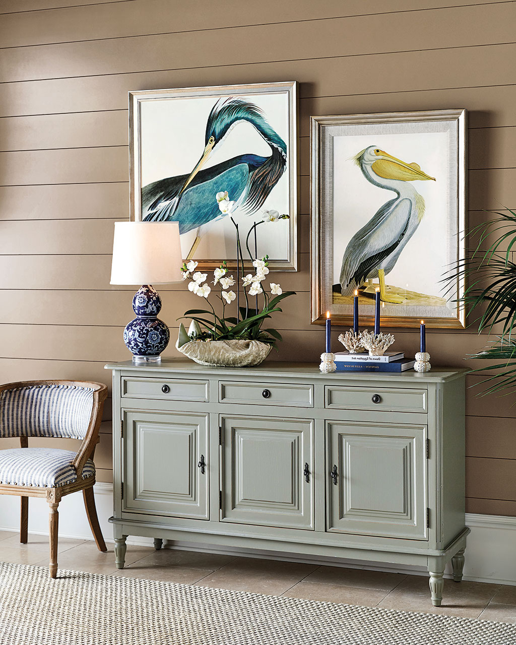 Guide To Choosing Throw Pillows – How To Decorate With Most Popular Hartigan 2 Door Sideboards (View 7 of 20)