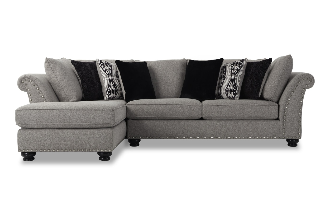 Harper Down 3 Piece Sectionals Pertaining To Best And Newest Collections (View 12 of 20)