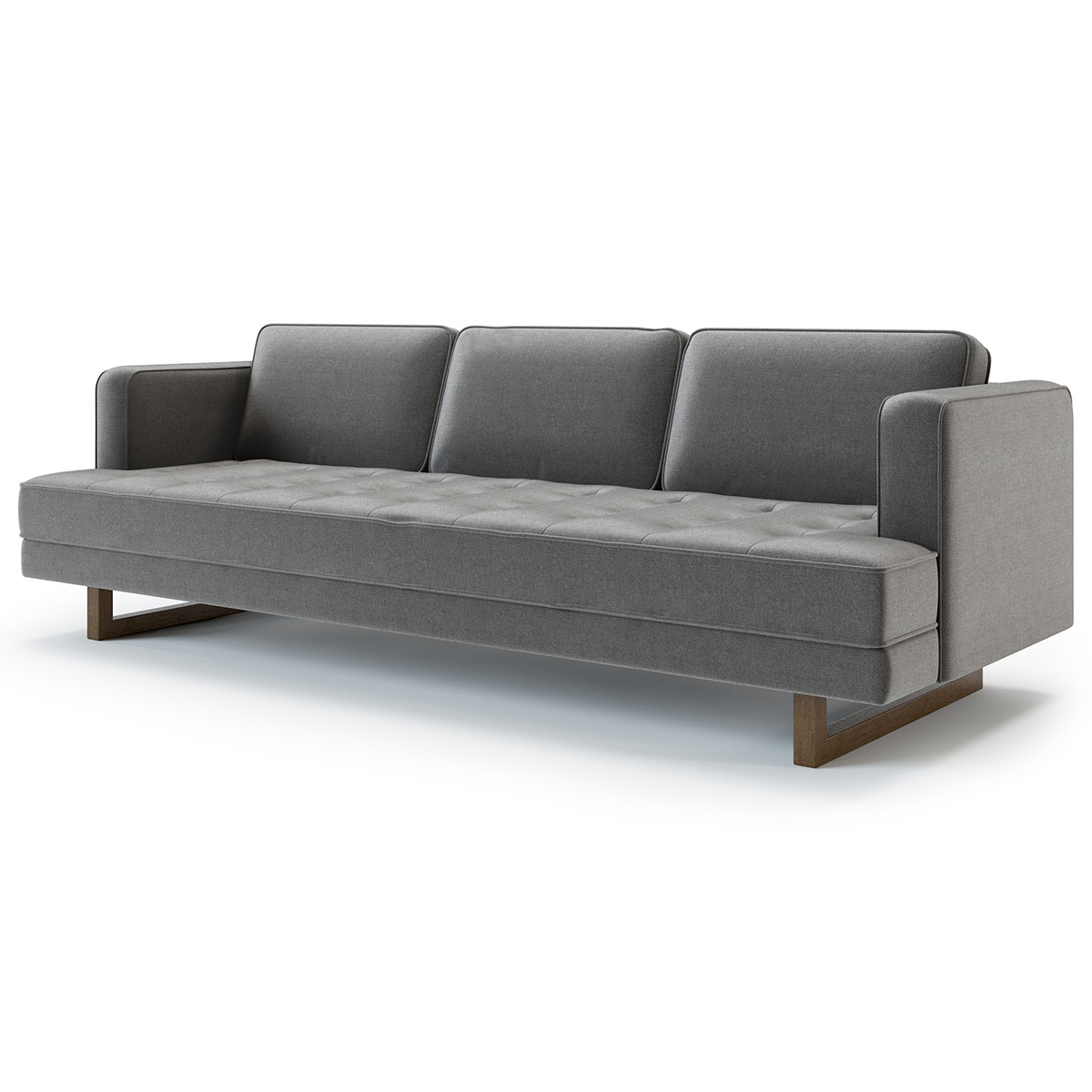 Harper Down 3 Piece Sectionals With Regard To Newest Harper Sofa (View 18 of 20)