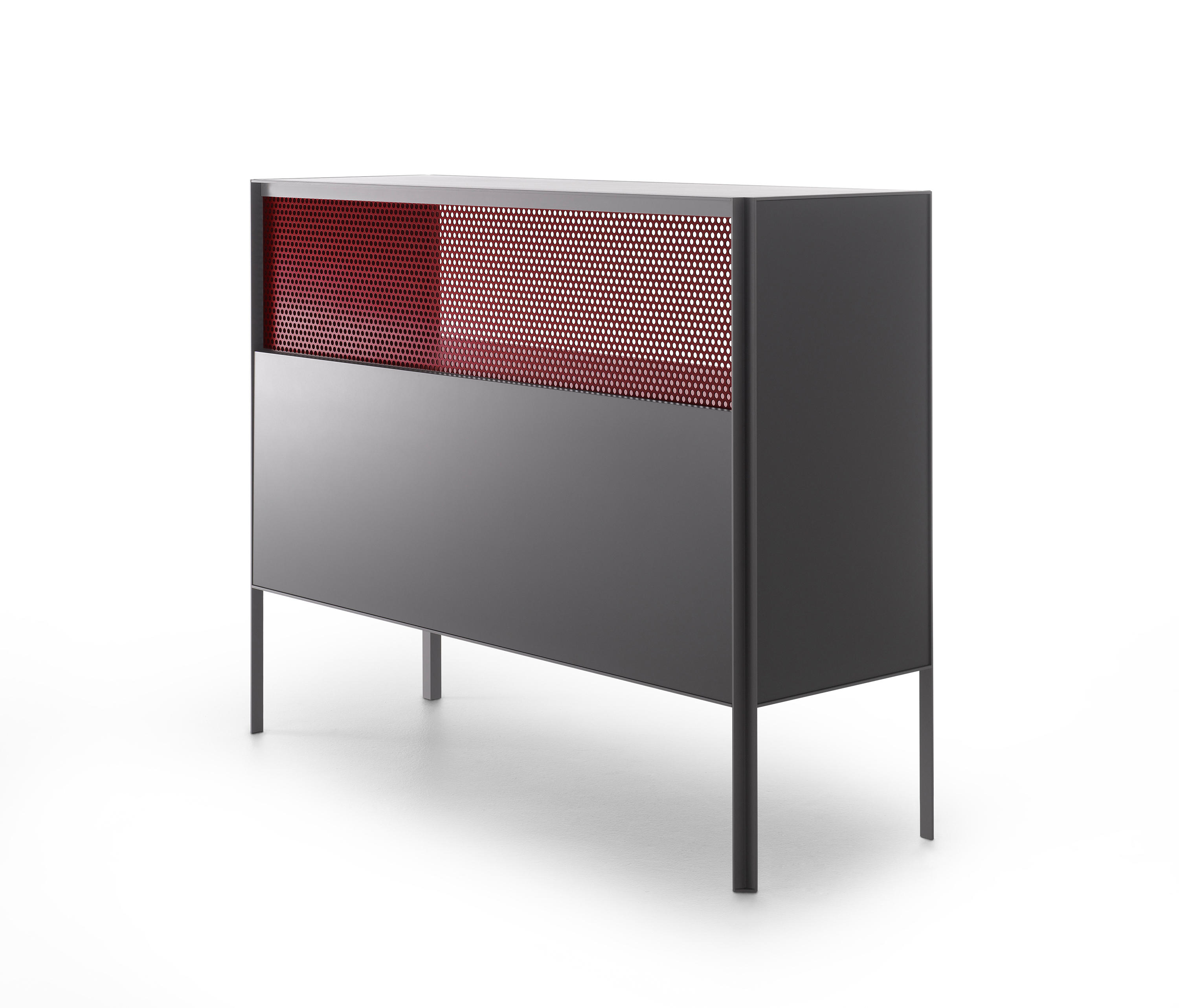 Heron – Sideboards From Mdf Italia (View 20 of 20)