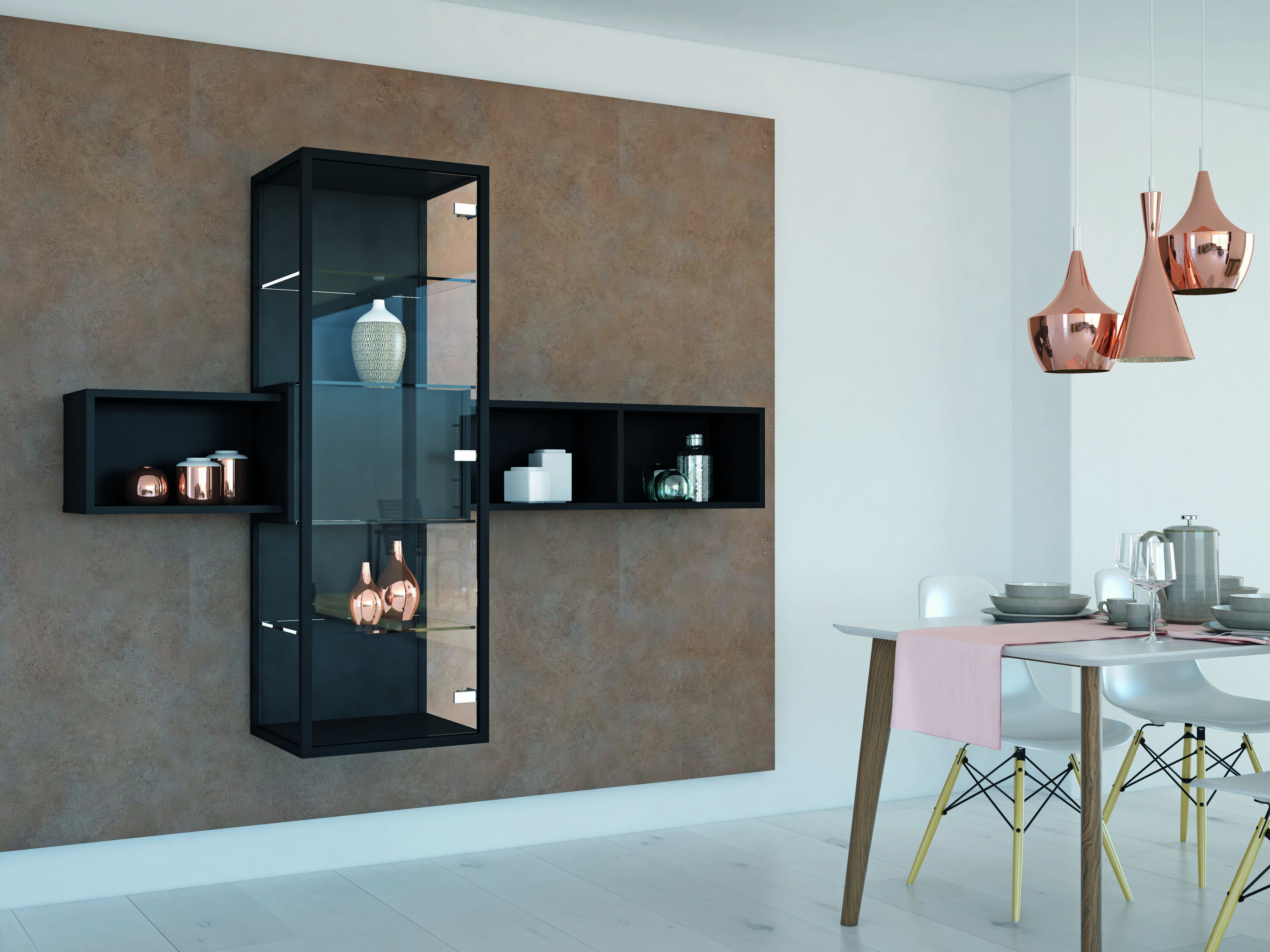 Hettich's Show Stopping Smart Sideboard – Eboss In Most Current Solar Refinement Sideboards (View 6 of 20)