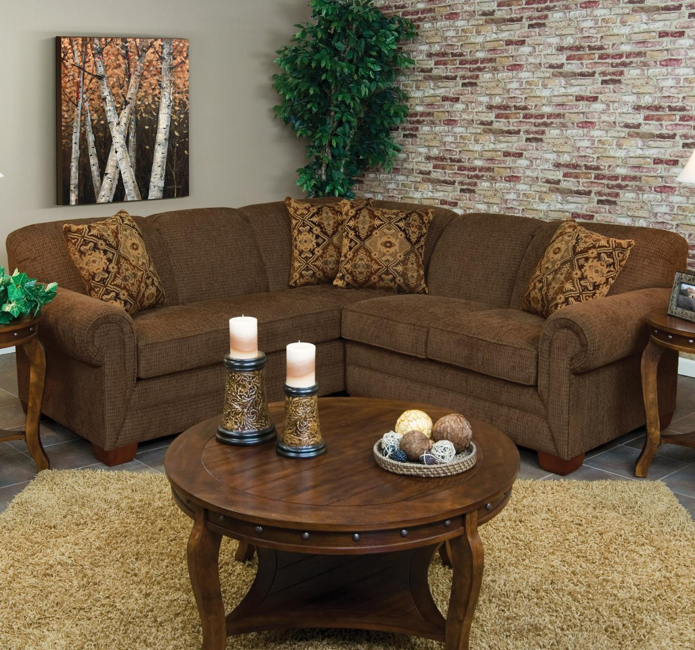 Home And Textiles Pertaining To Turdur 2 Piece Sectionals With Laf Loveseat (View 7 of 20)