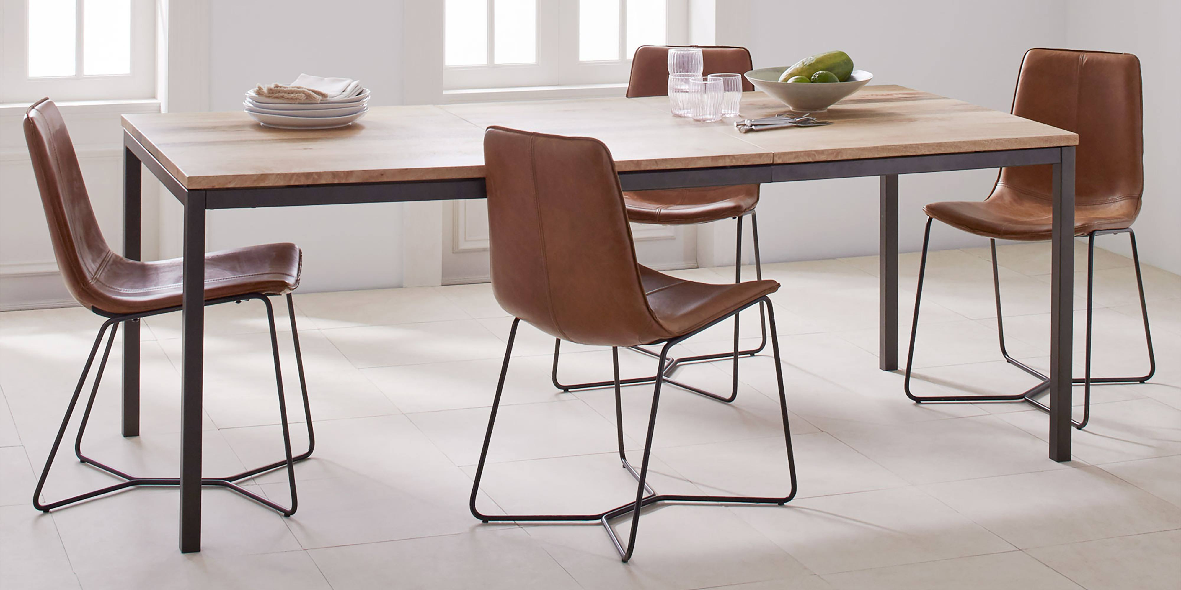 How To Buy A Dining Or Kitchen Table And Ones We Like For Under In Well Known 33 Inch Industrial Round Tables (View 14 of 20)
