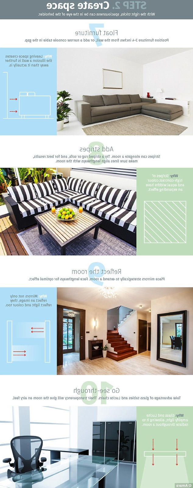 How To Decorate With White Coastal Living (View 16 of 20)