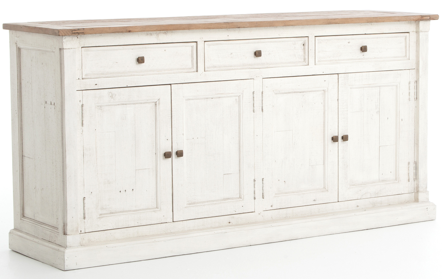 Htgt Furniture Intended For Current Reclaimed Elm 71 Inch Sideboards (View 6 of 20)