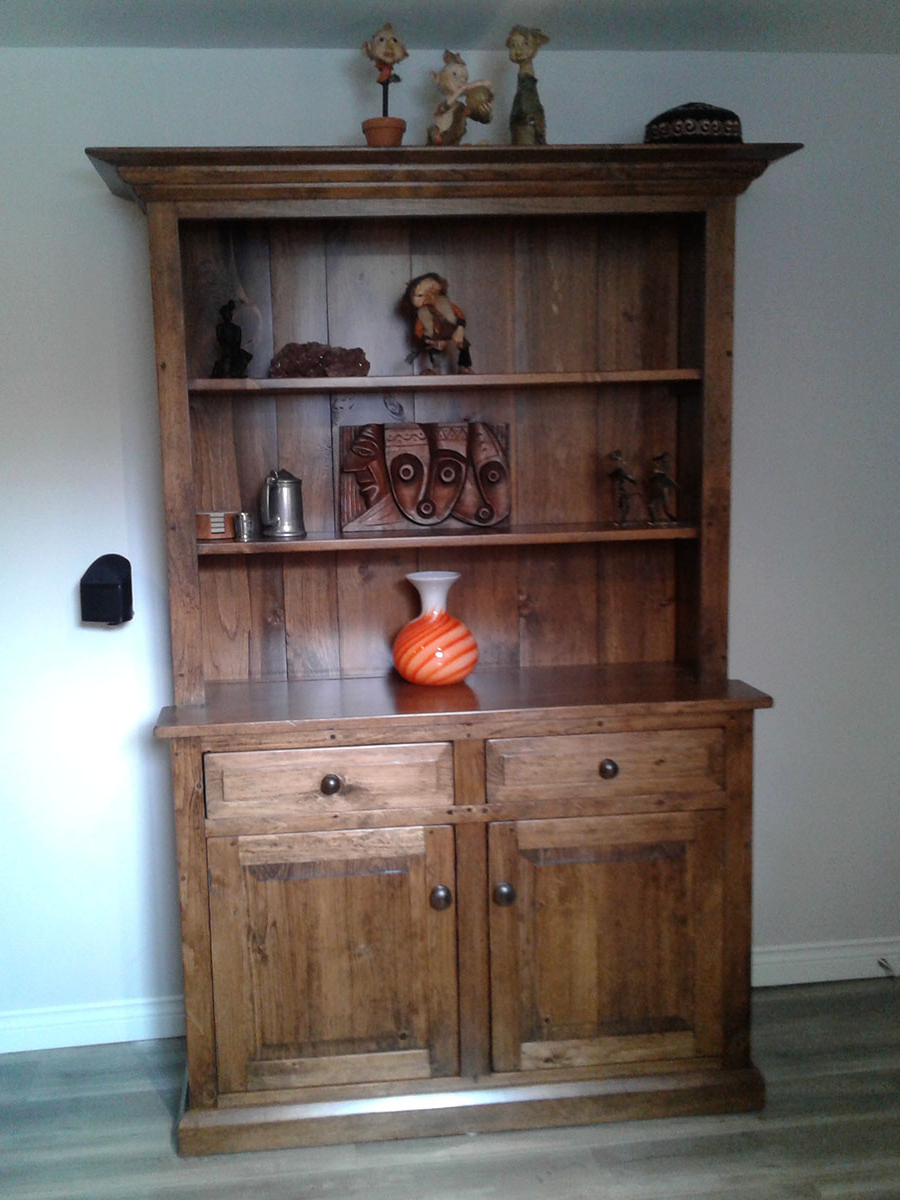 Hutch / Dining – Gilldercroftgilldercroft Pertaining To Most Recent Helms Sideboards (View 16 of 20)
