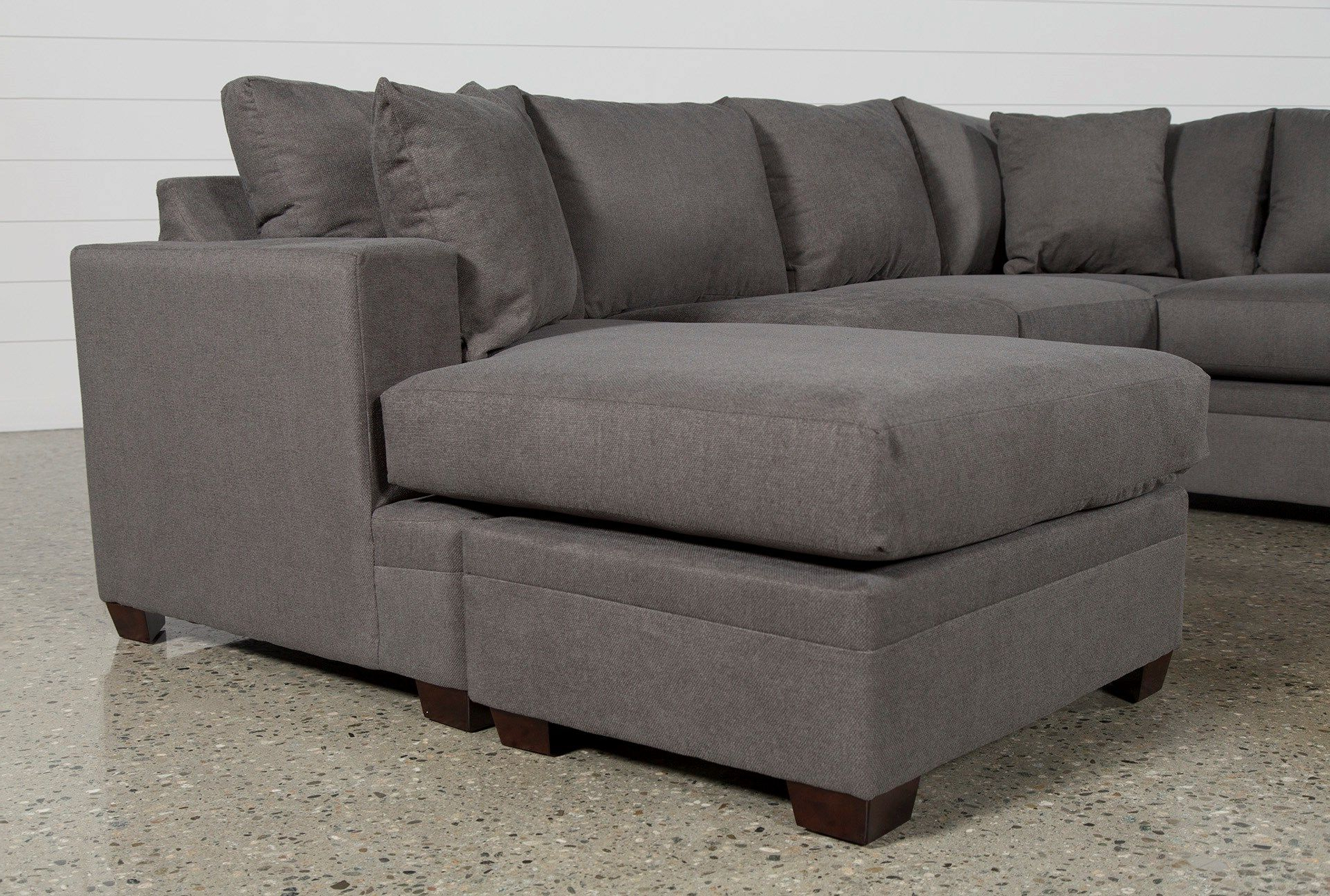 Ideas For The House Inside Kerri 2 Piece Sectionals With Raf Chaise (Gallery 3 of 20)