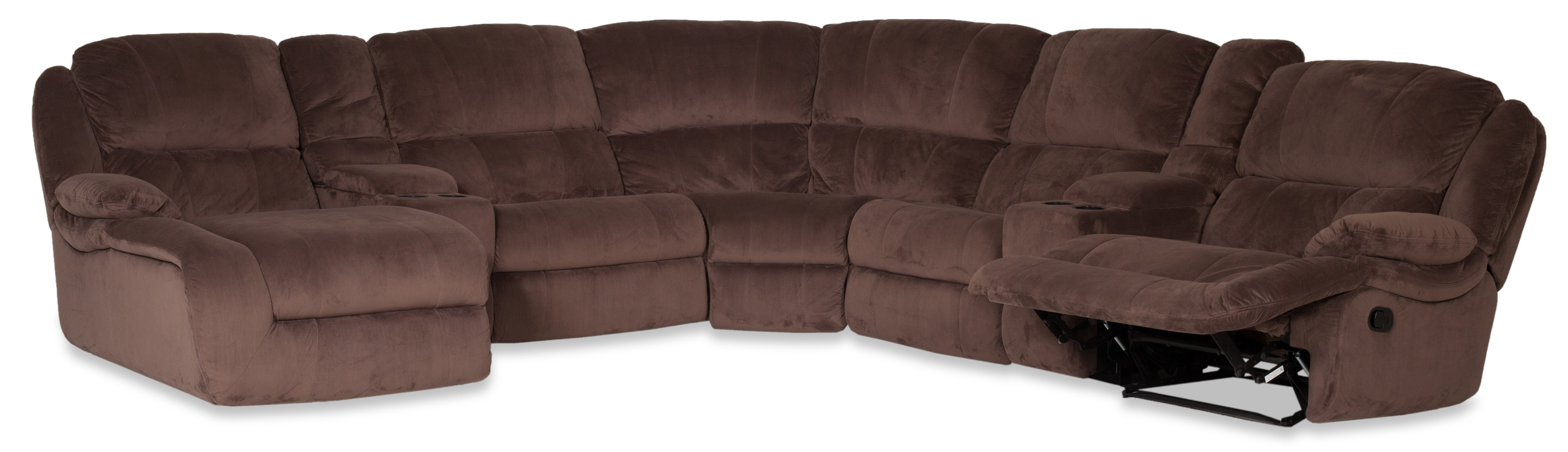 In Karen 3 Piece Sectionals (View 9 of 20)